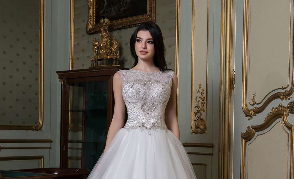 Elite wedding dresses