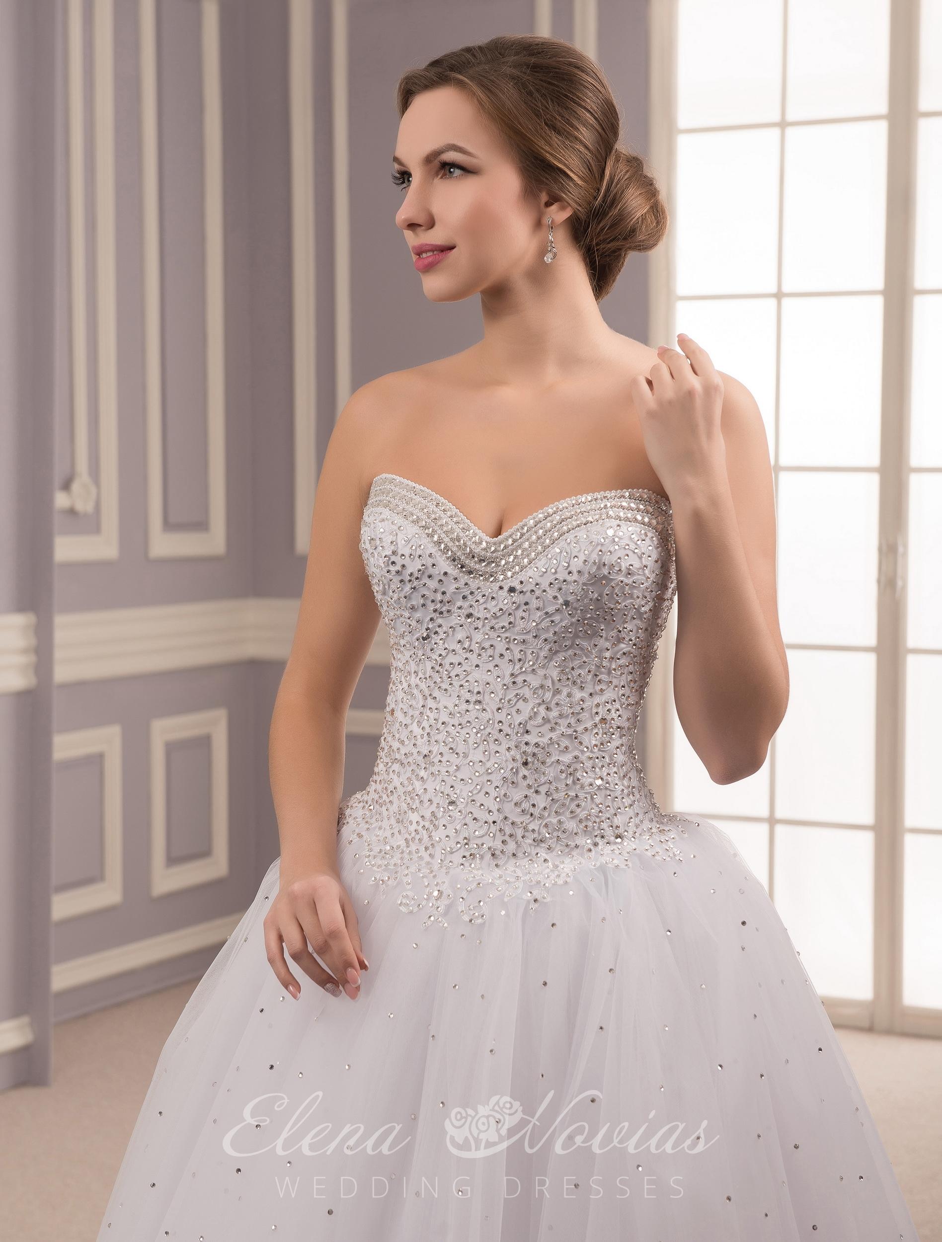 Свадебное платье оптом 100