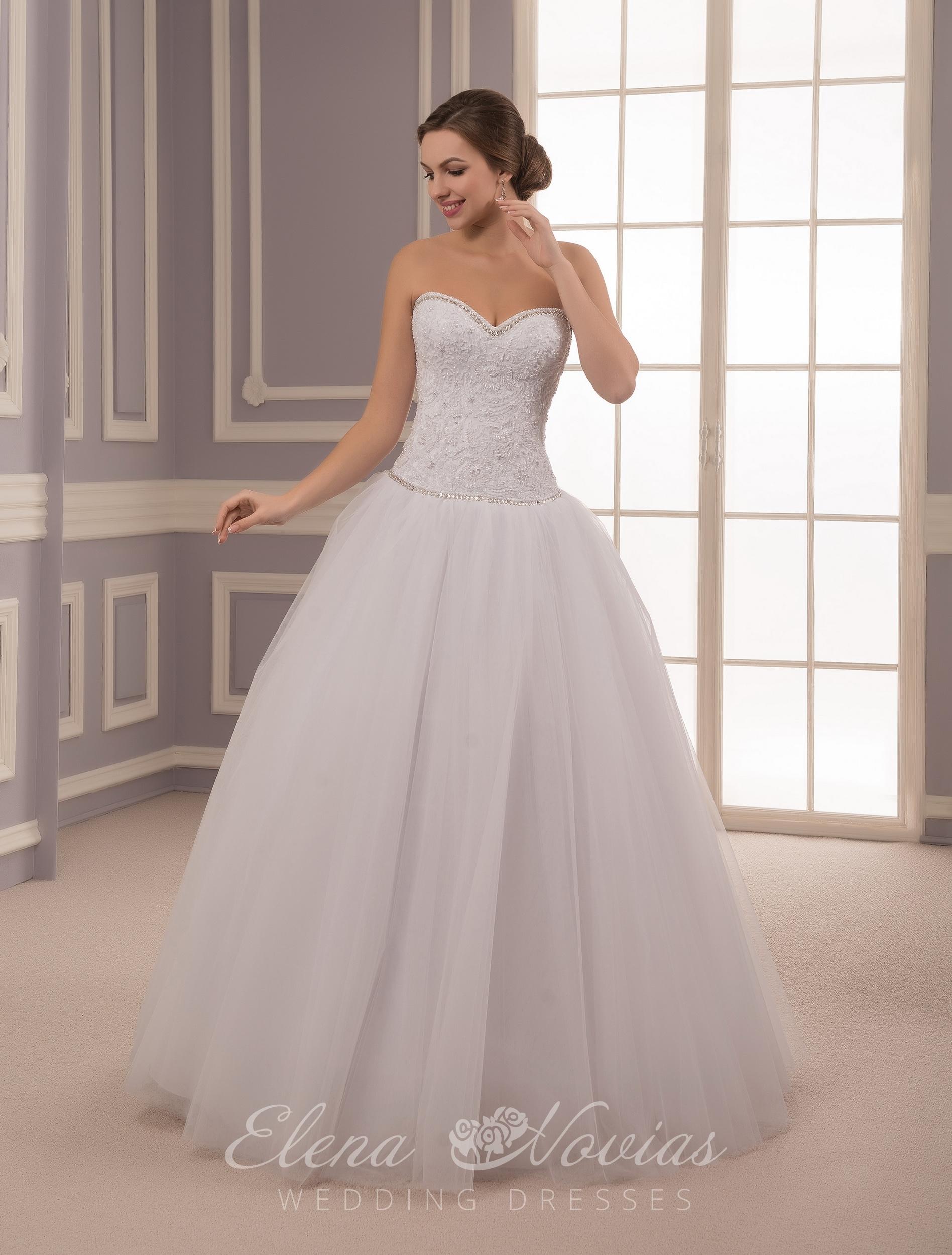 Свадебное платье оптом 102