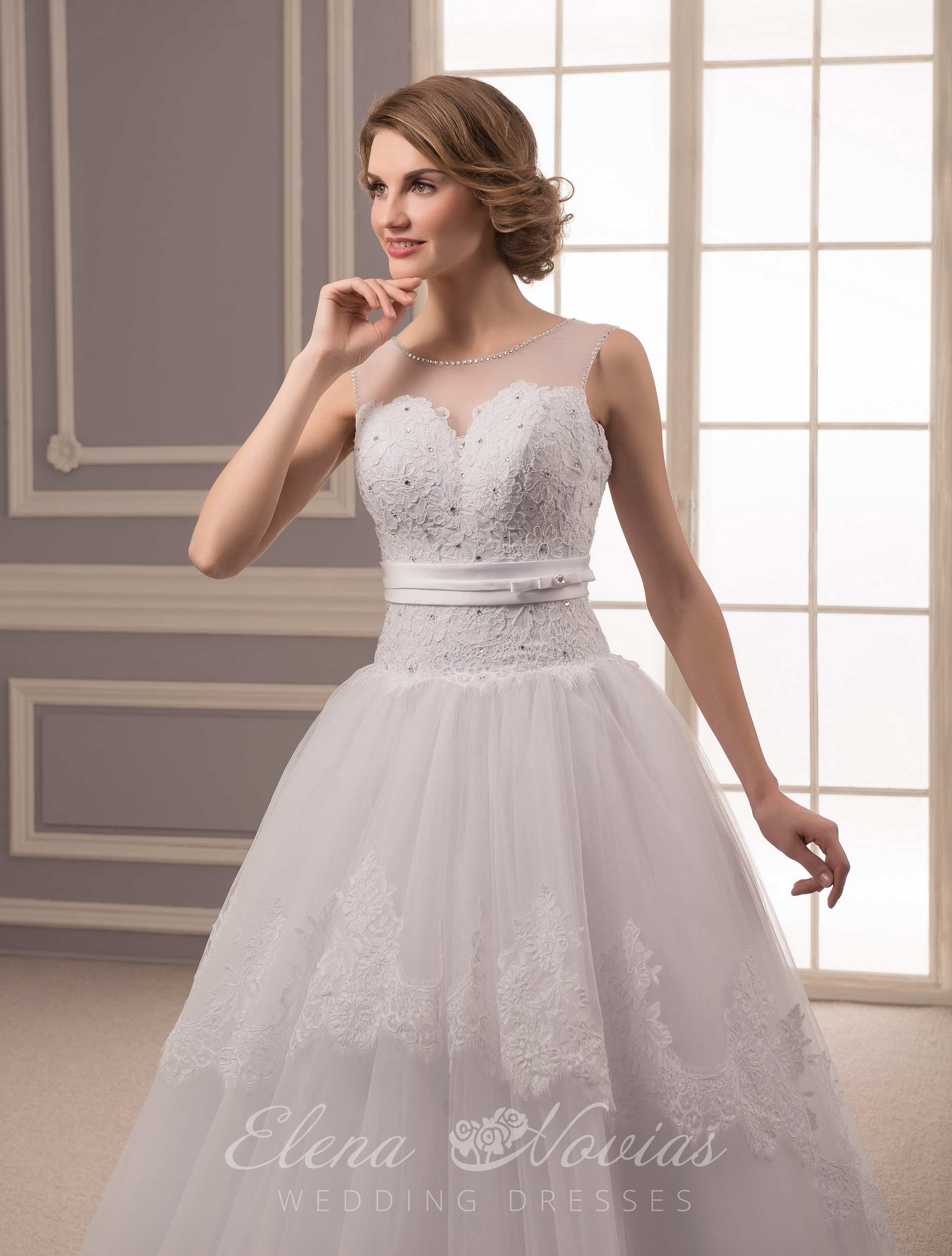 Wedding dress wholesale 104