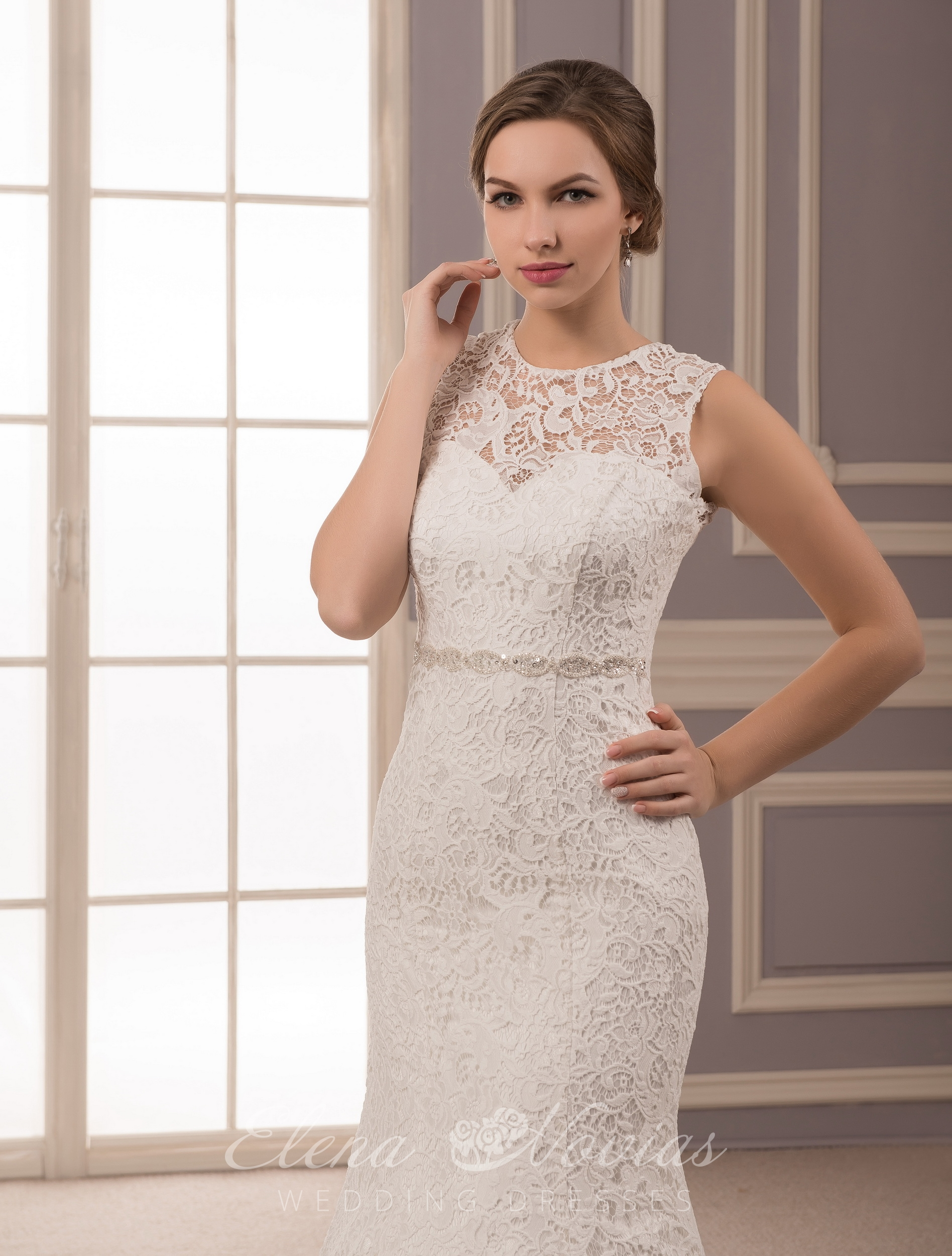 Wedding dress wholesale 105