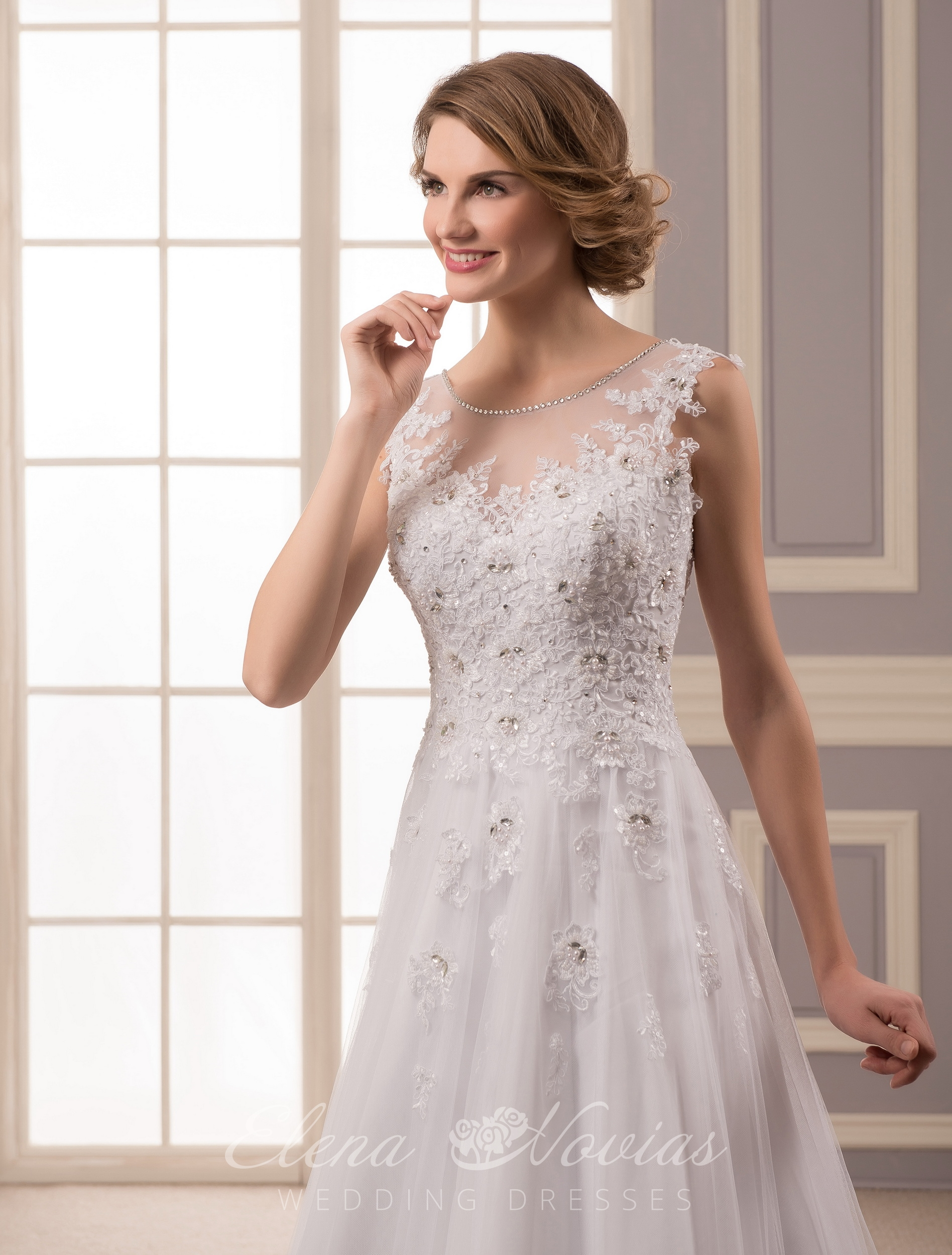 Wedding dress wholesale 106