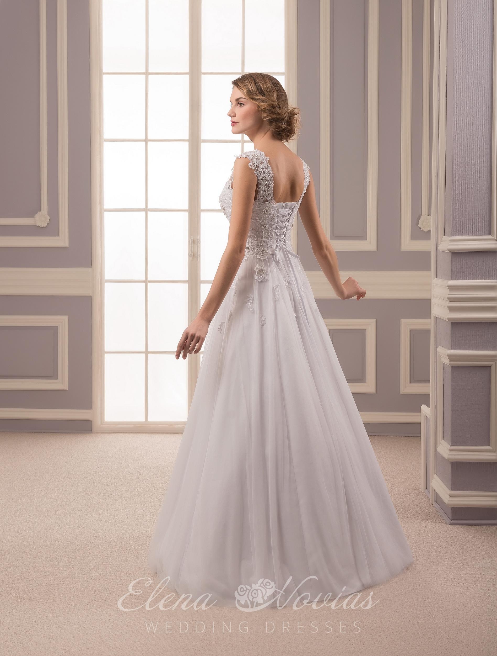 Свадебное платье оптом 106