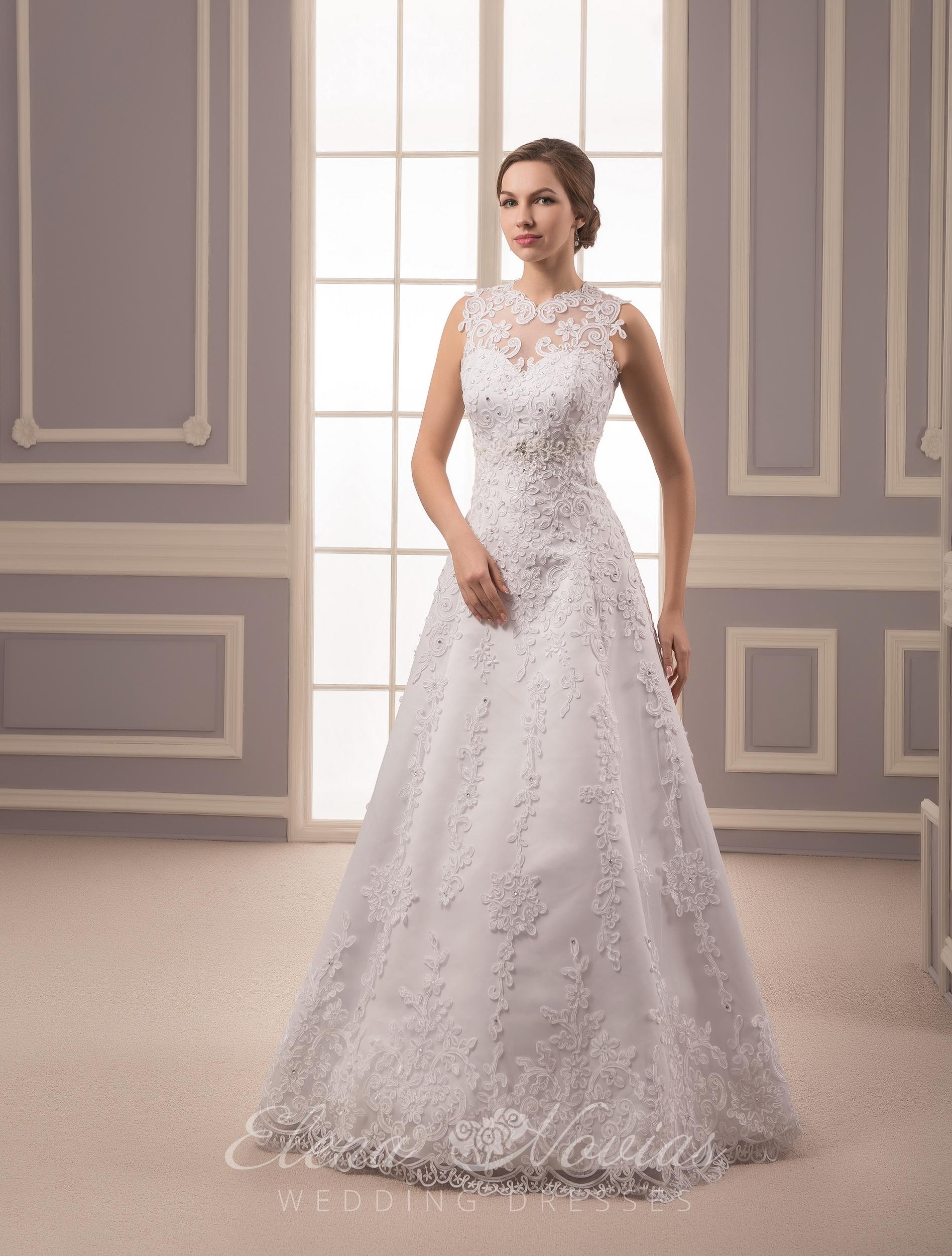Свадебное платье оптом 107