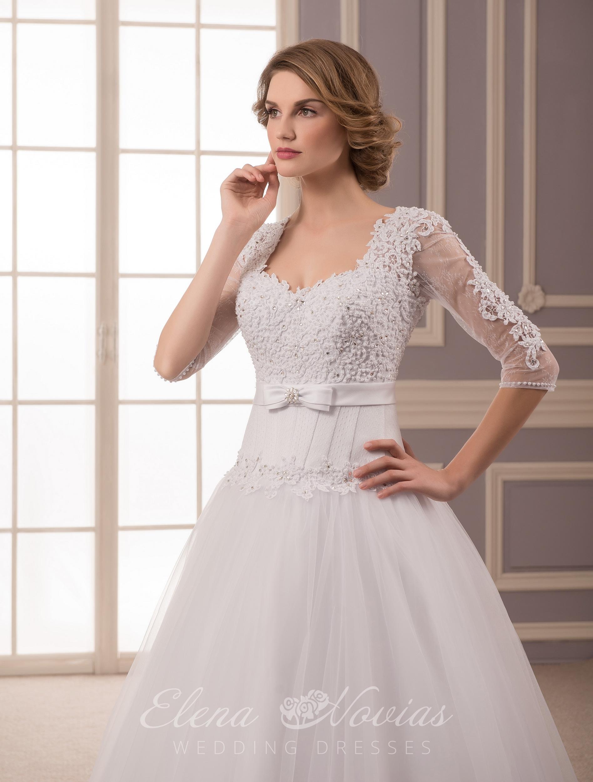 Свадебное платье оптом 108