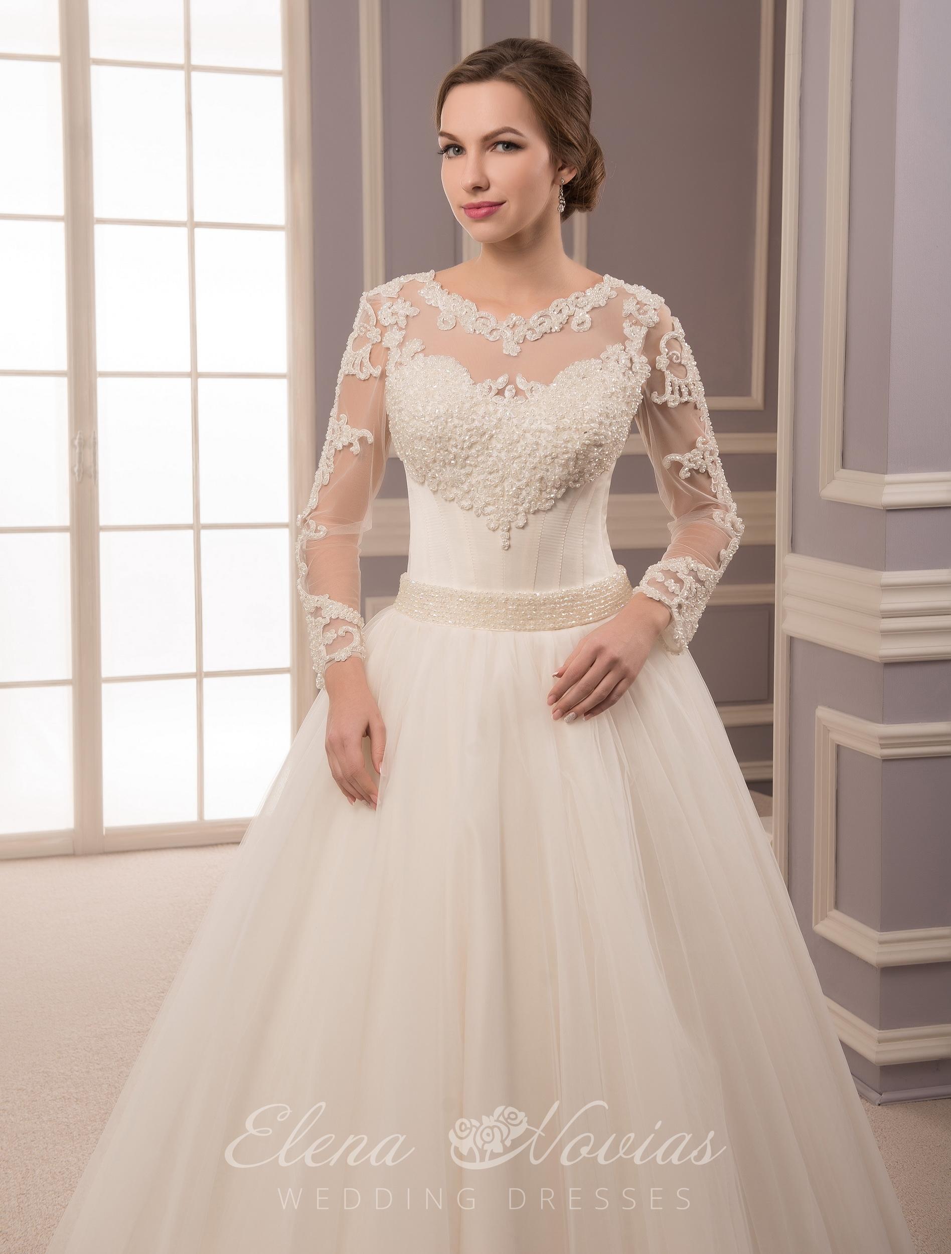 Wedding dress wholesale 109
