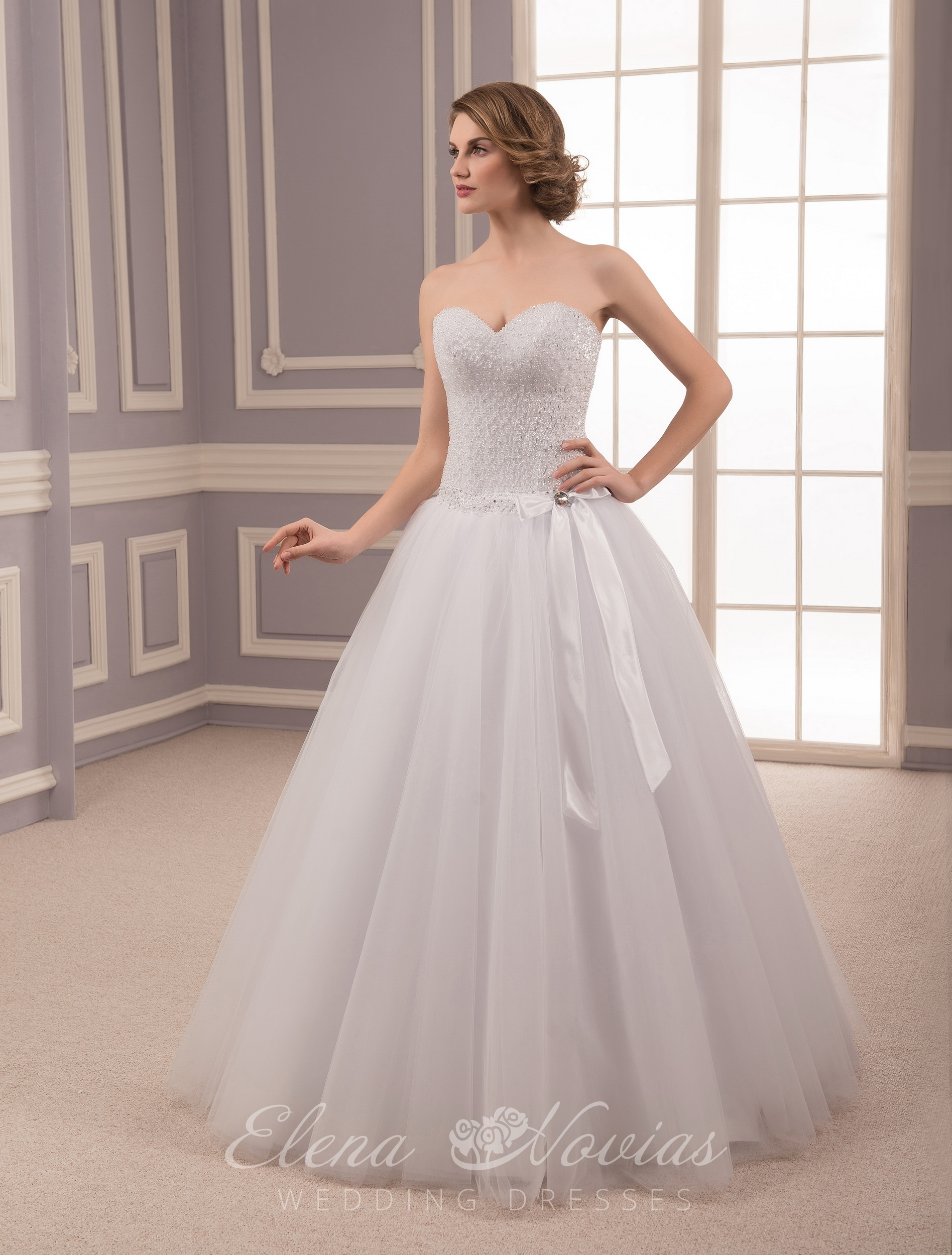 Wedding dress wholesale 110