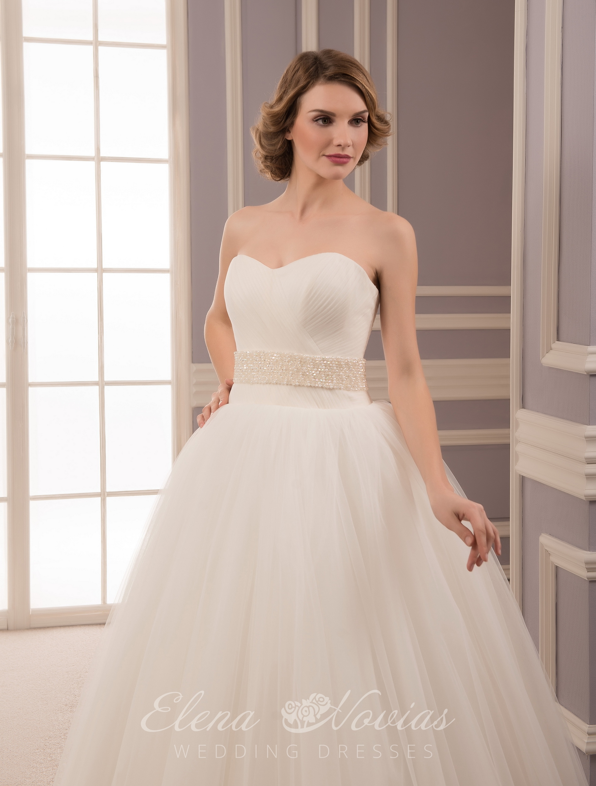 Свадебное платье оптом 112
