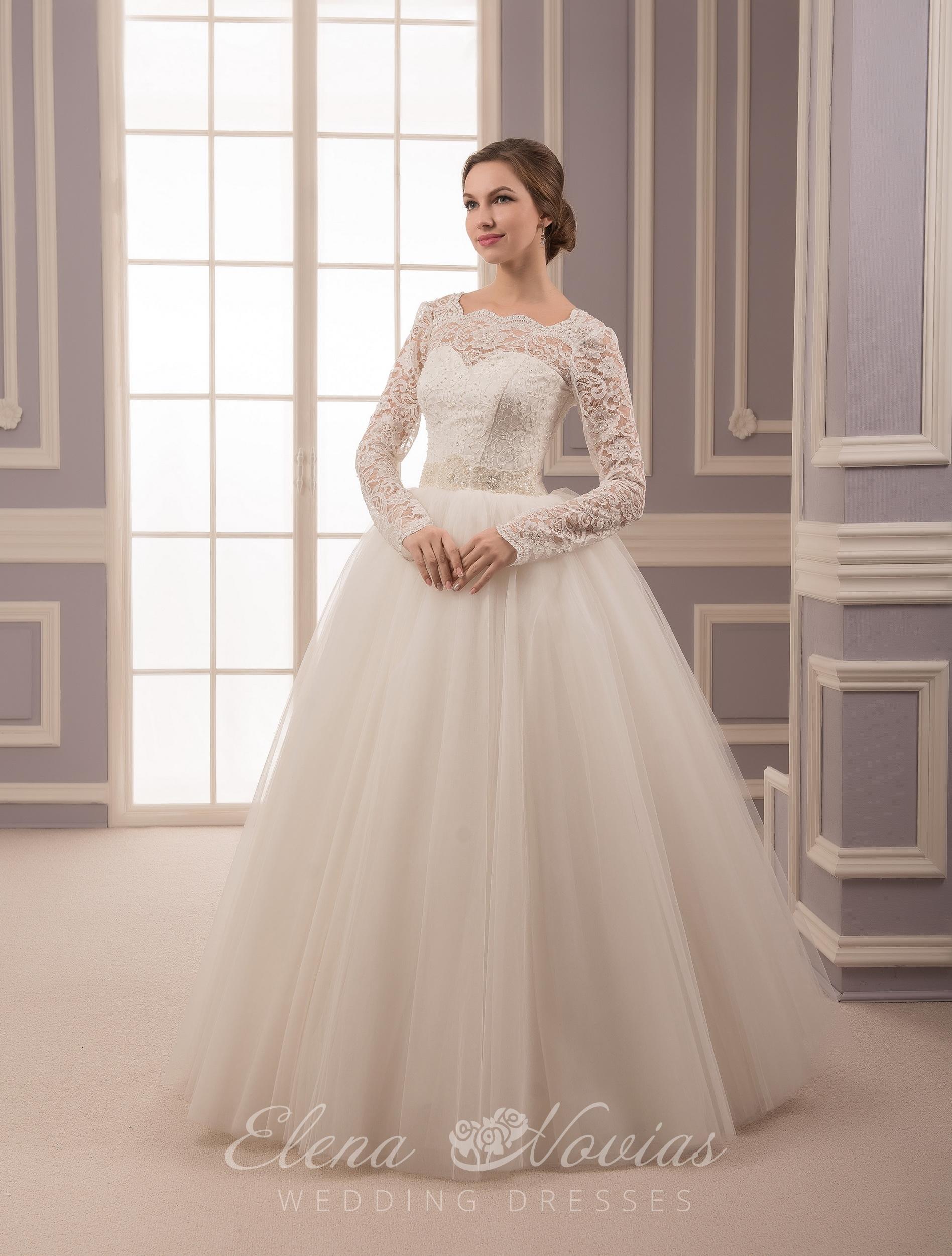 Wedding dress wholesale 113