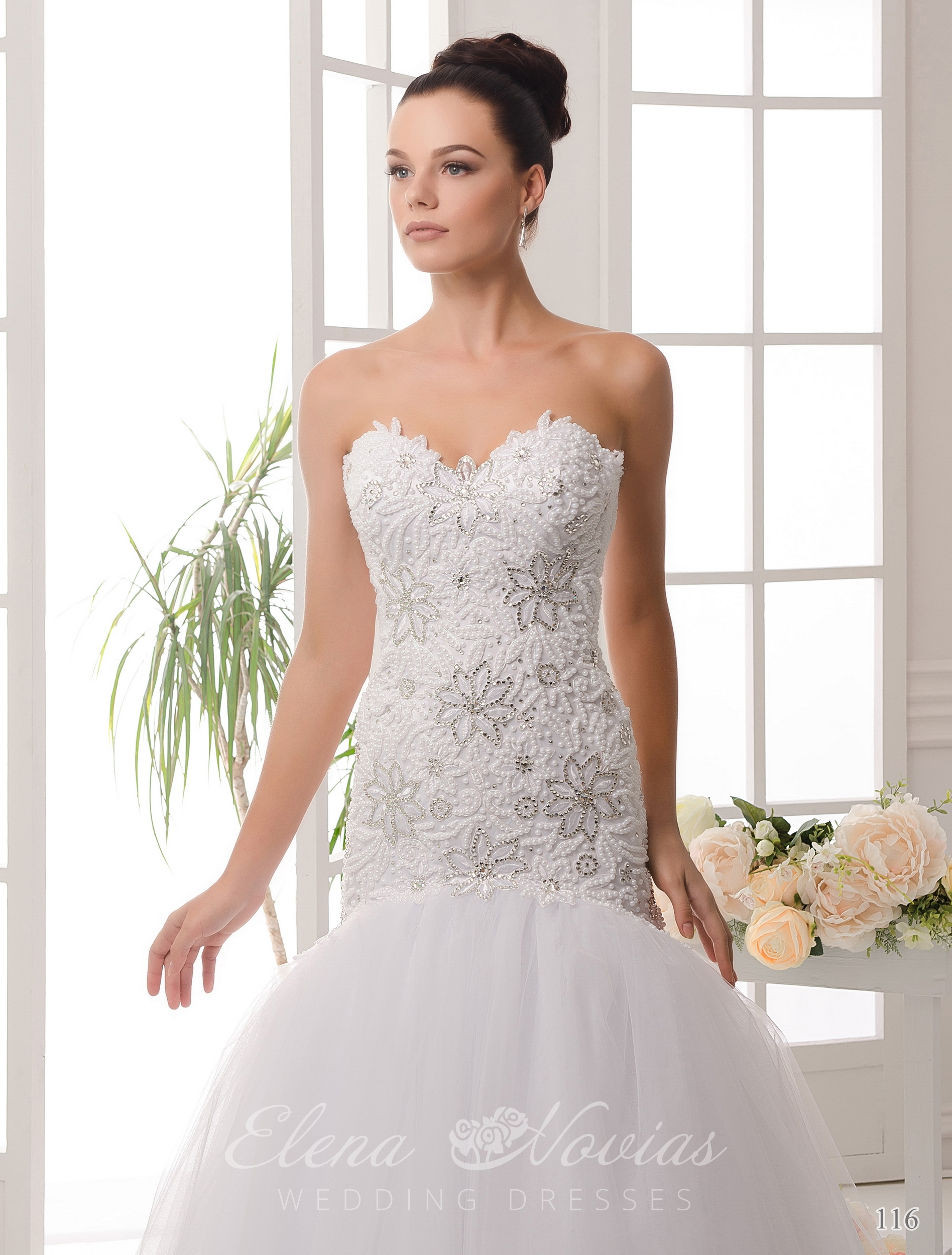 Wedding dress wholesale 116