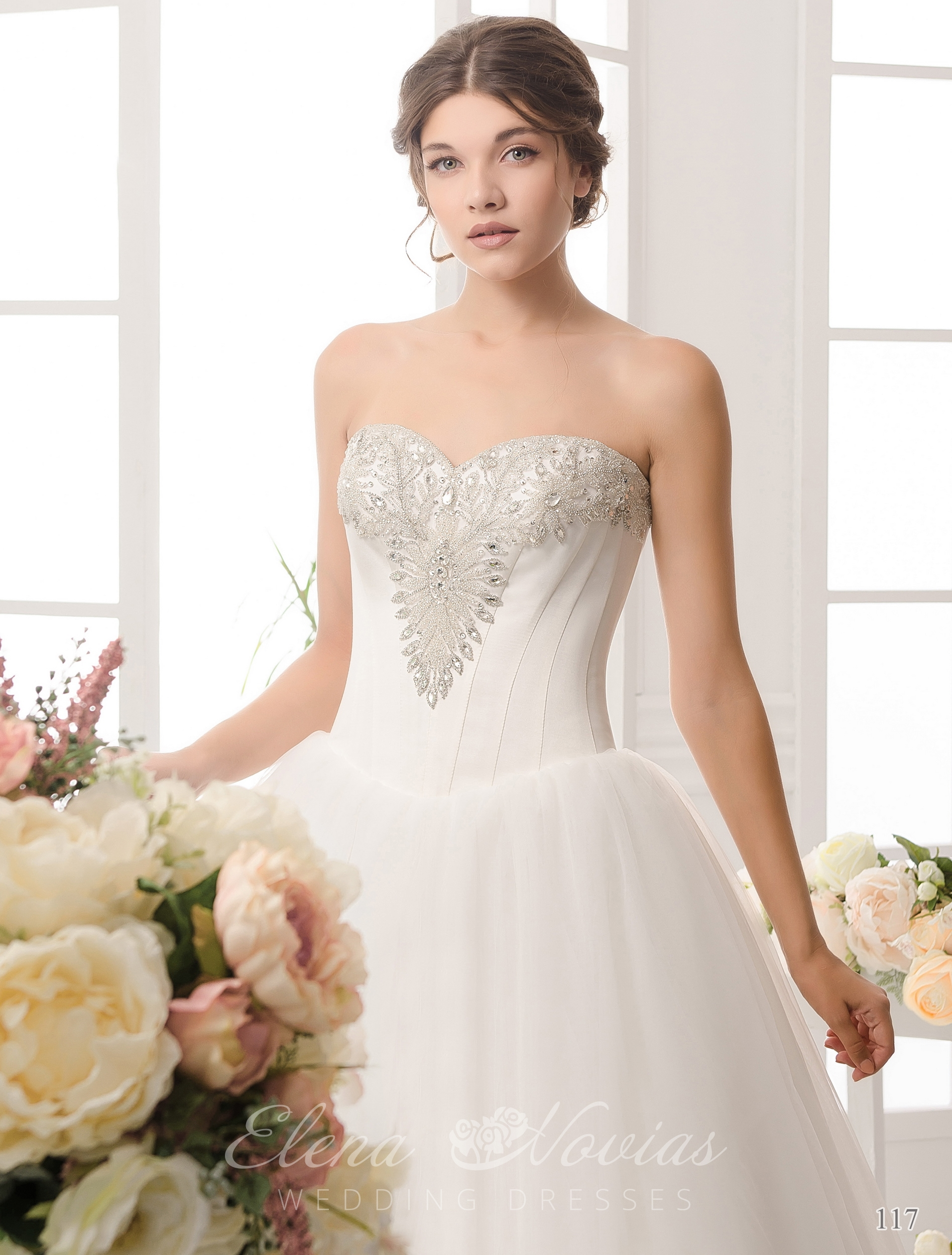 Wedding dress wholesale 117