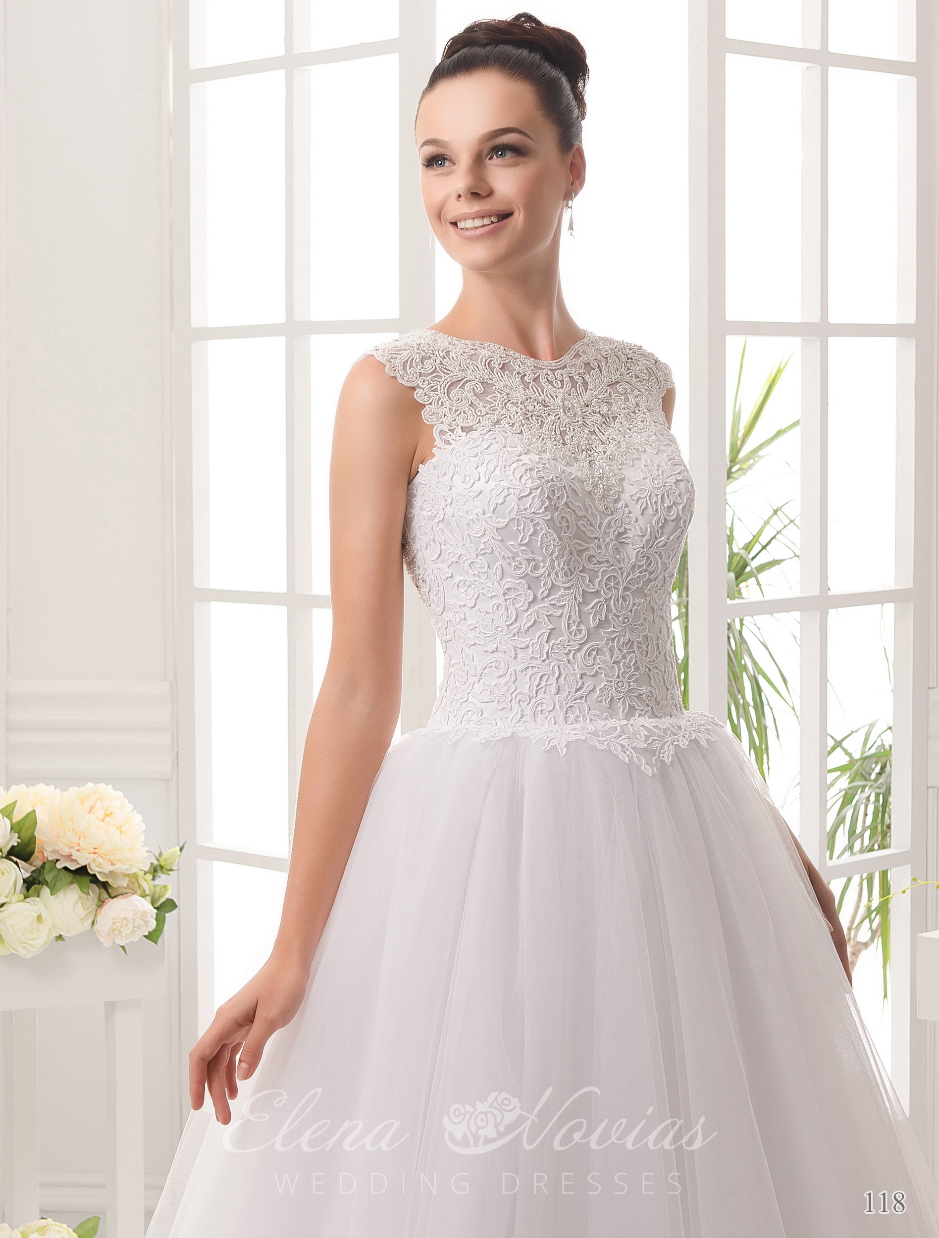 Wedding dress wholesale 118