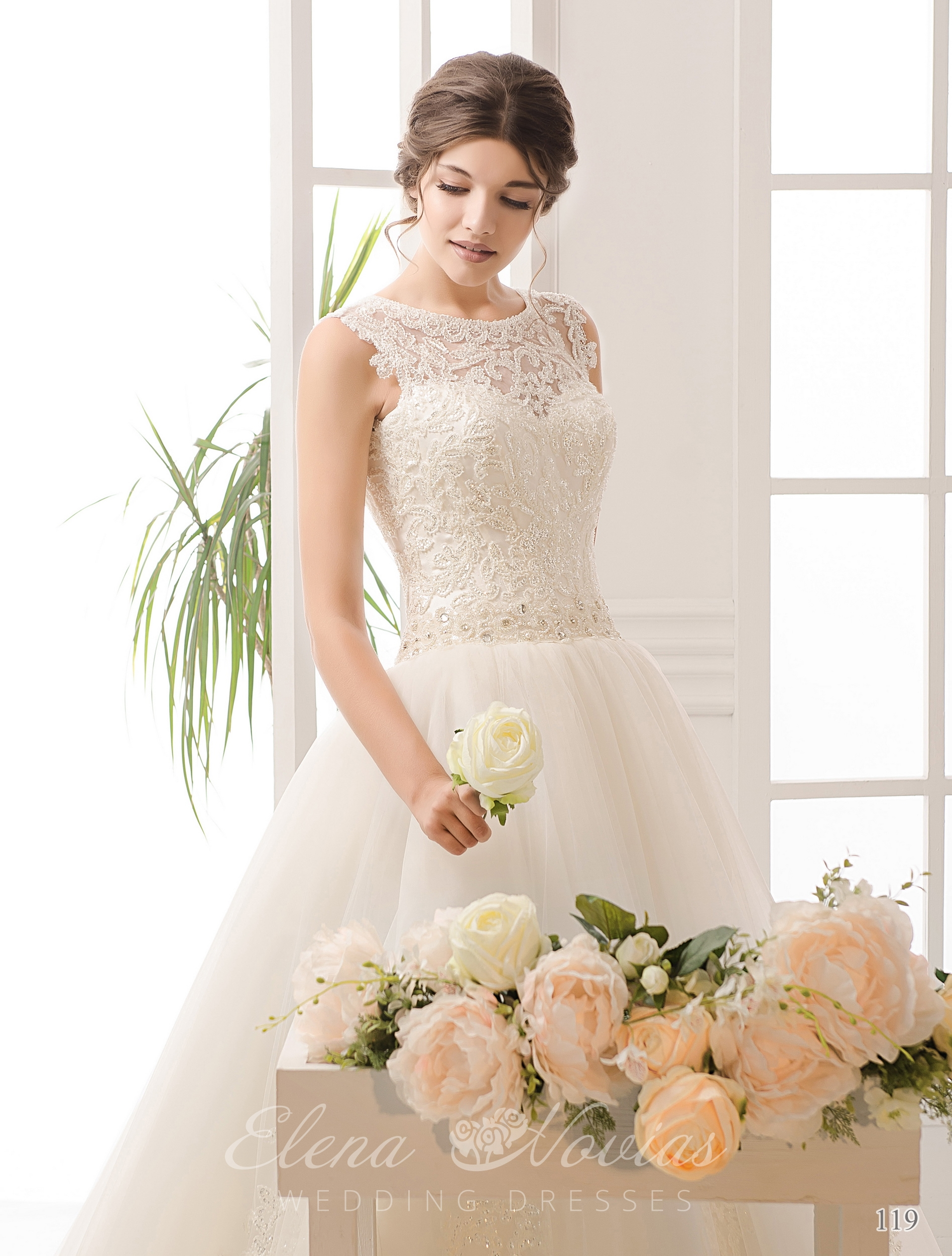 Wedding dress wholesale 119