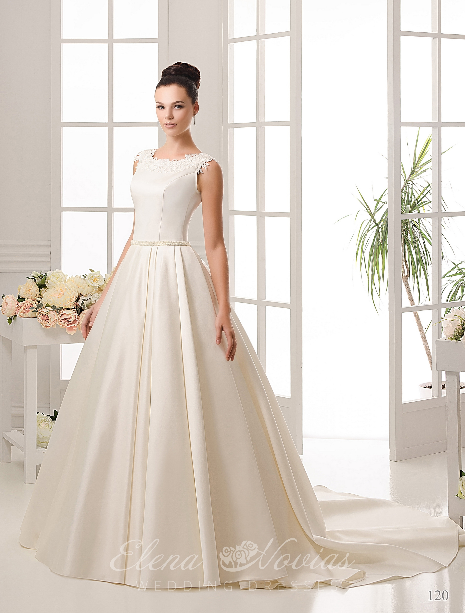 Wedding dress wholesale 120