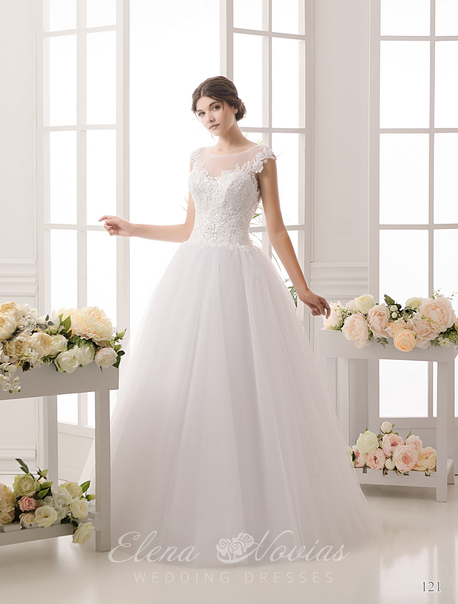 Wedding dress wholesale 121