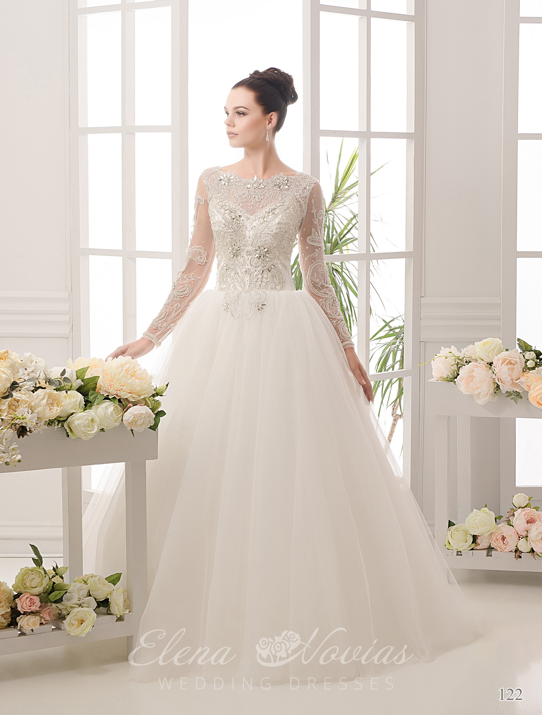 Wedding dress wholesale 122