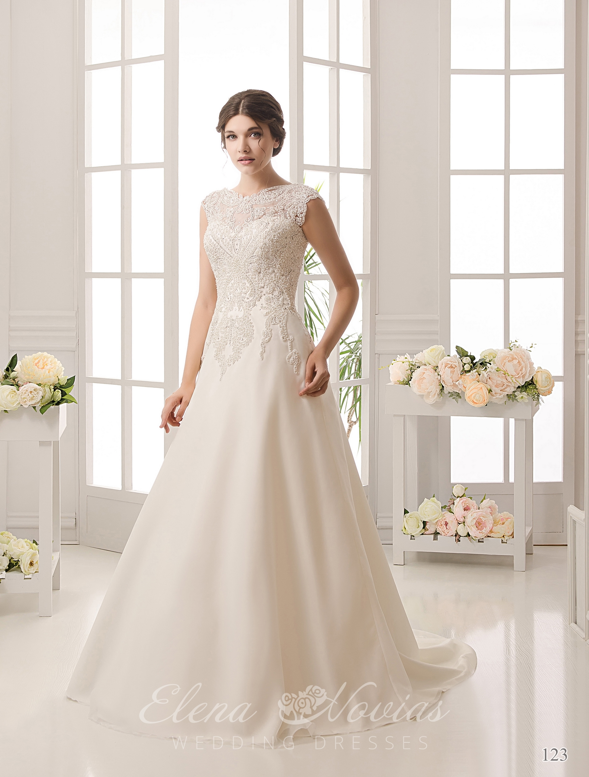 Wedding dress wholesale 123