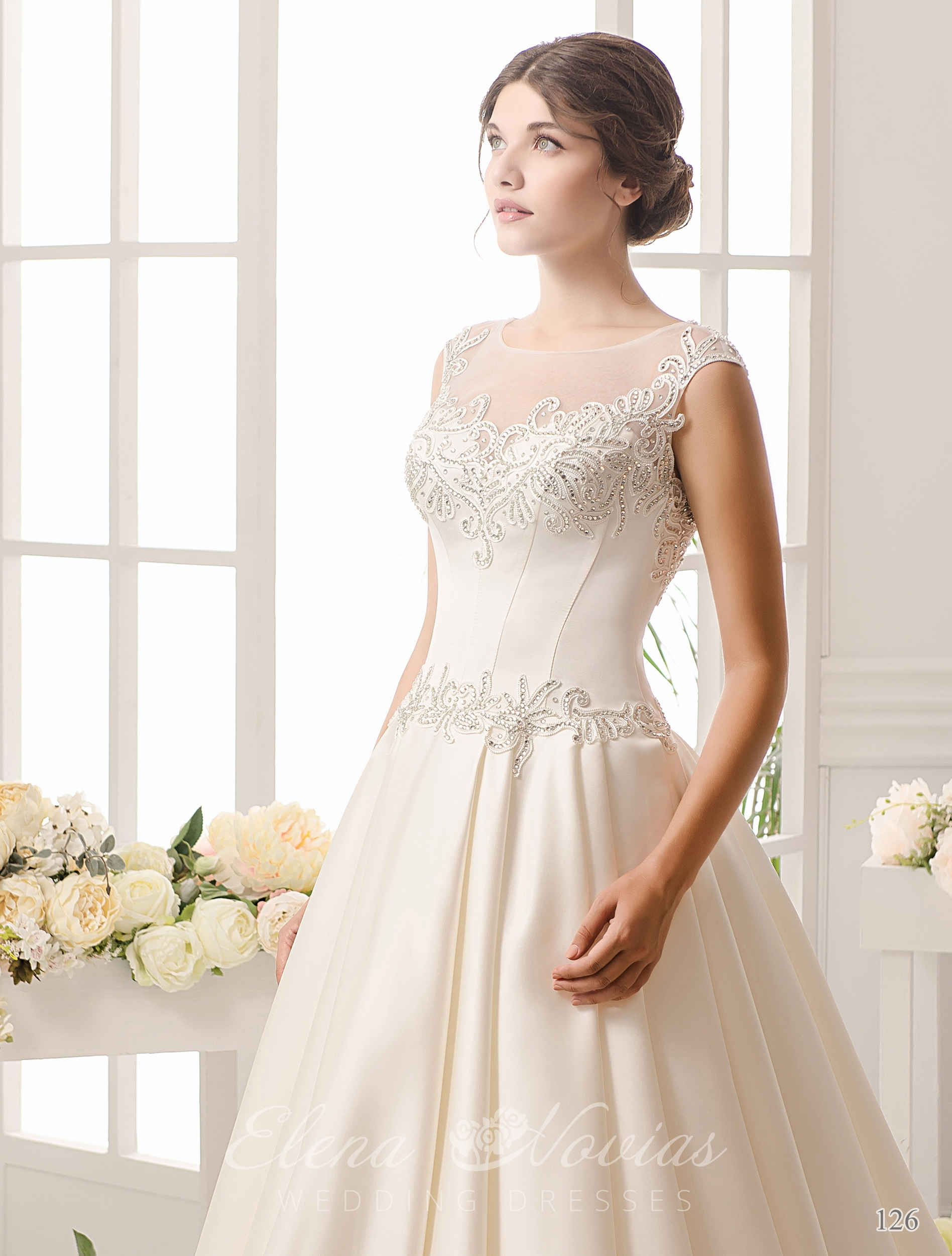 Wedding dress wholesale 126