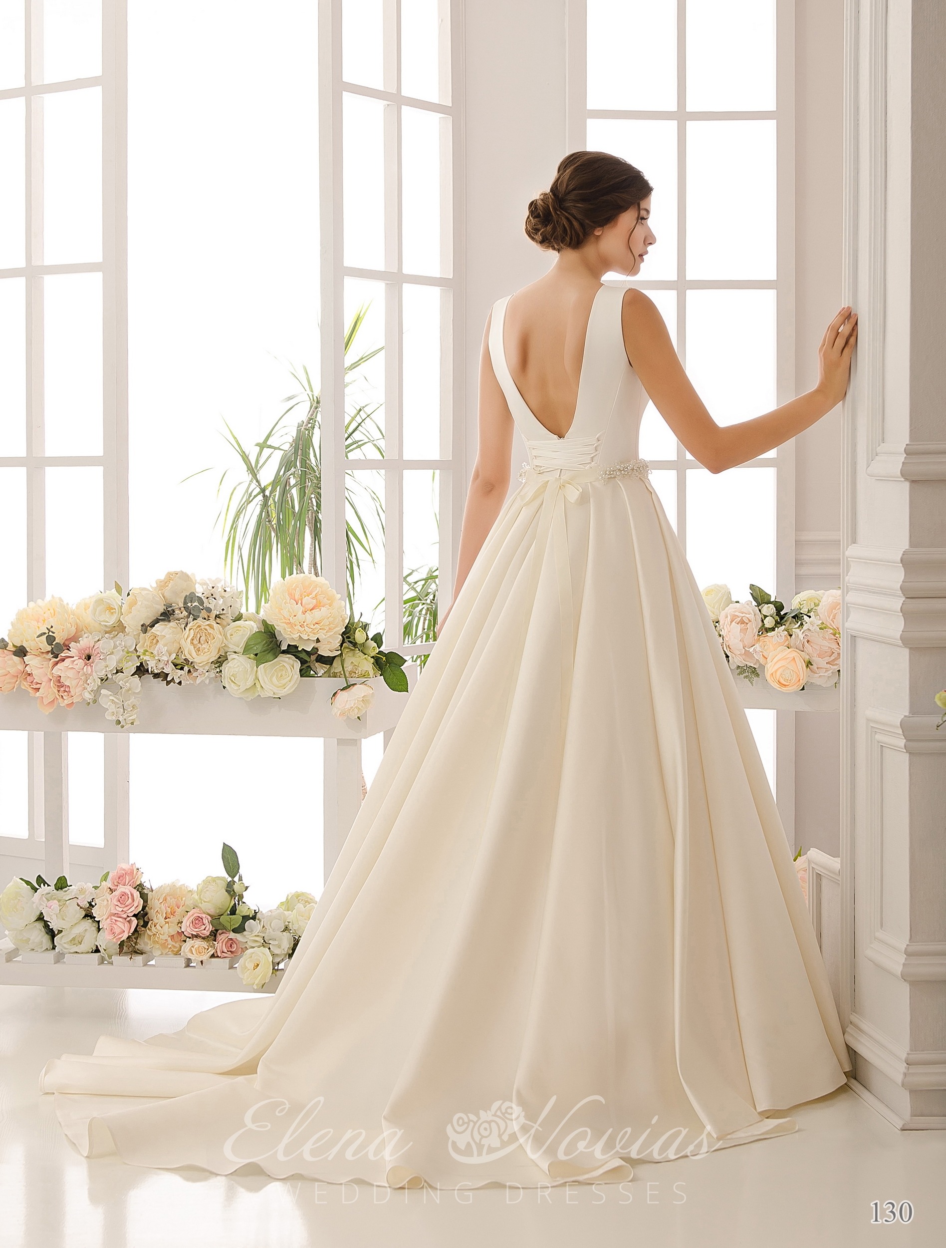 Wedding dress wholesale 130