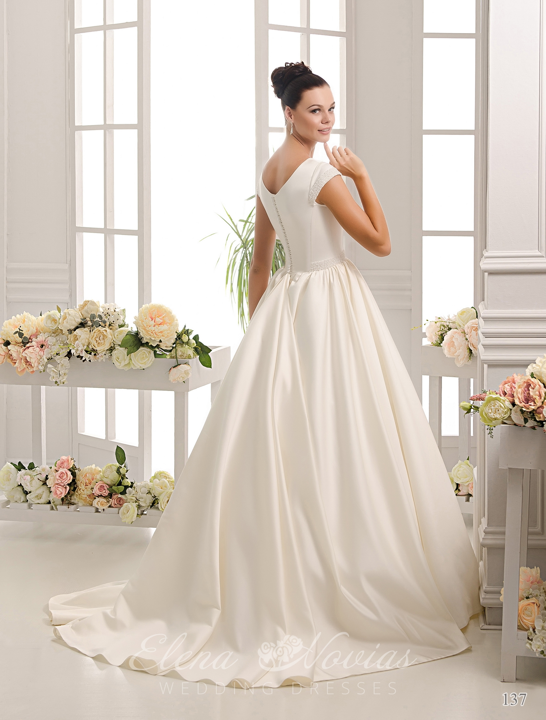 Wedding dress wholesale 137