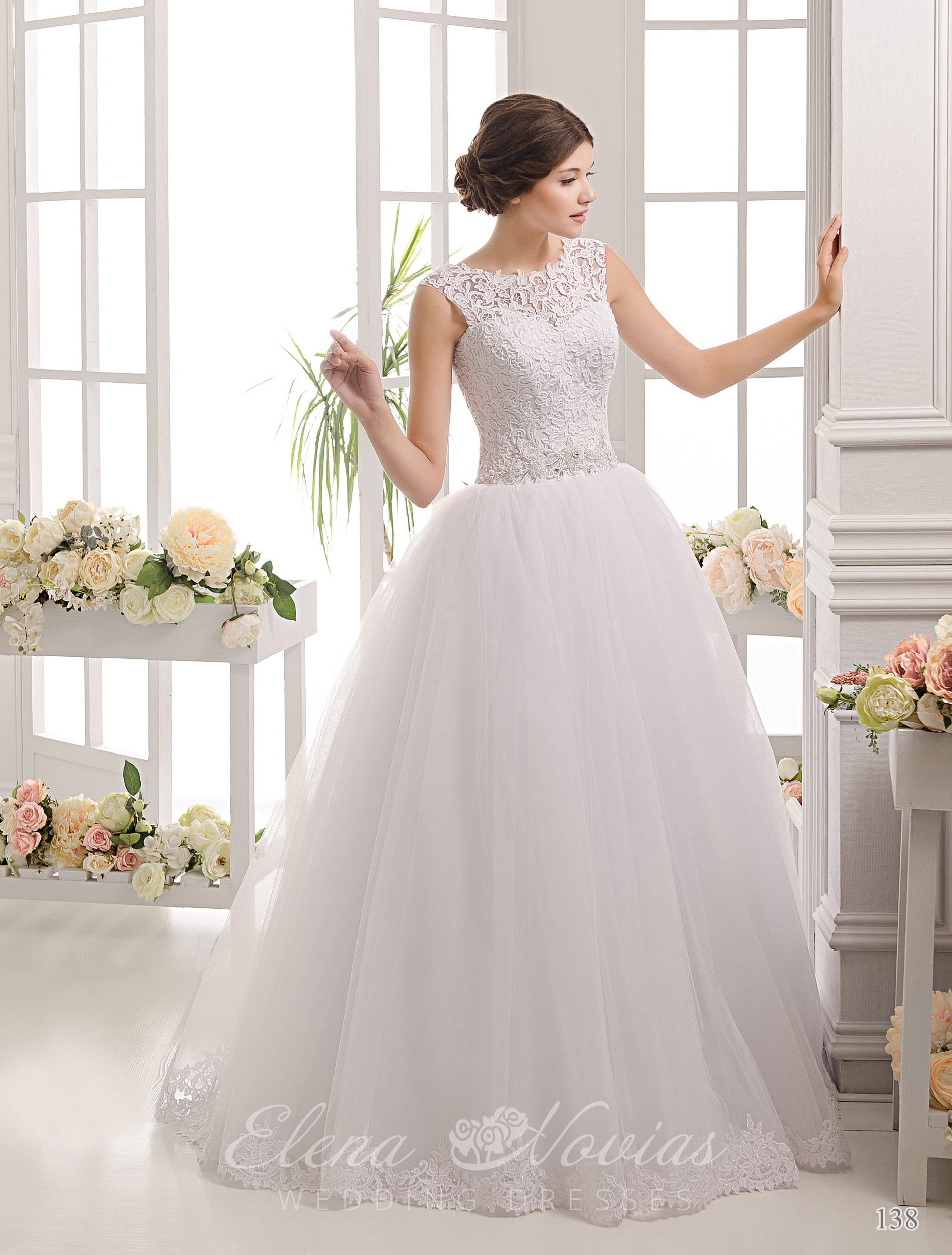 Wedding dress wholesale 138
