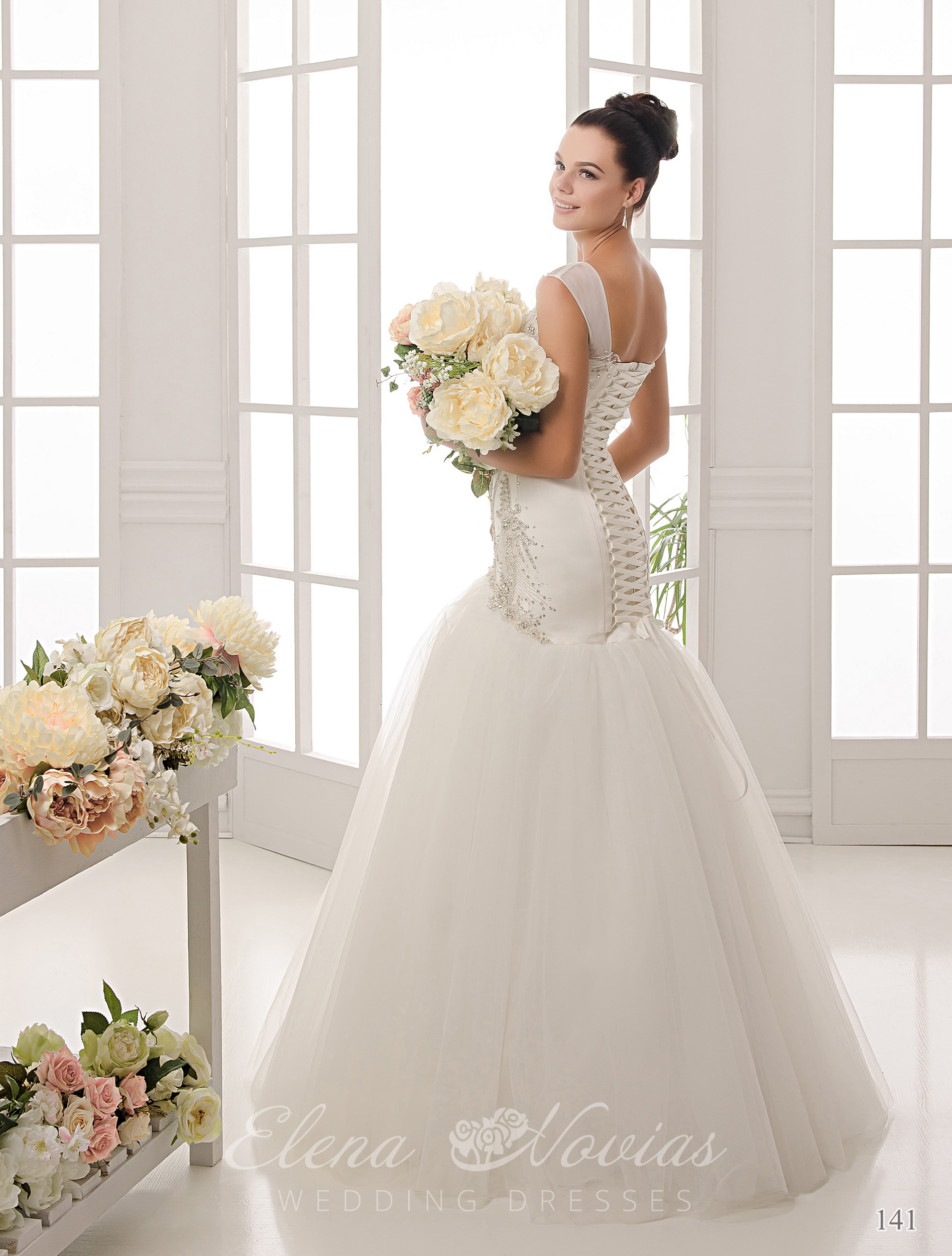 Wedding dress wholesale 141
