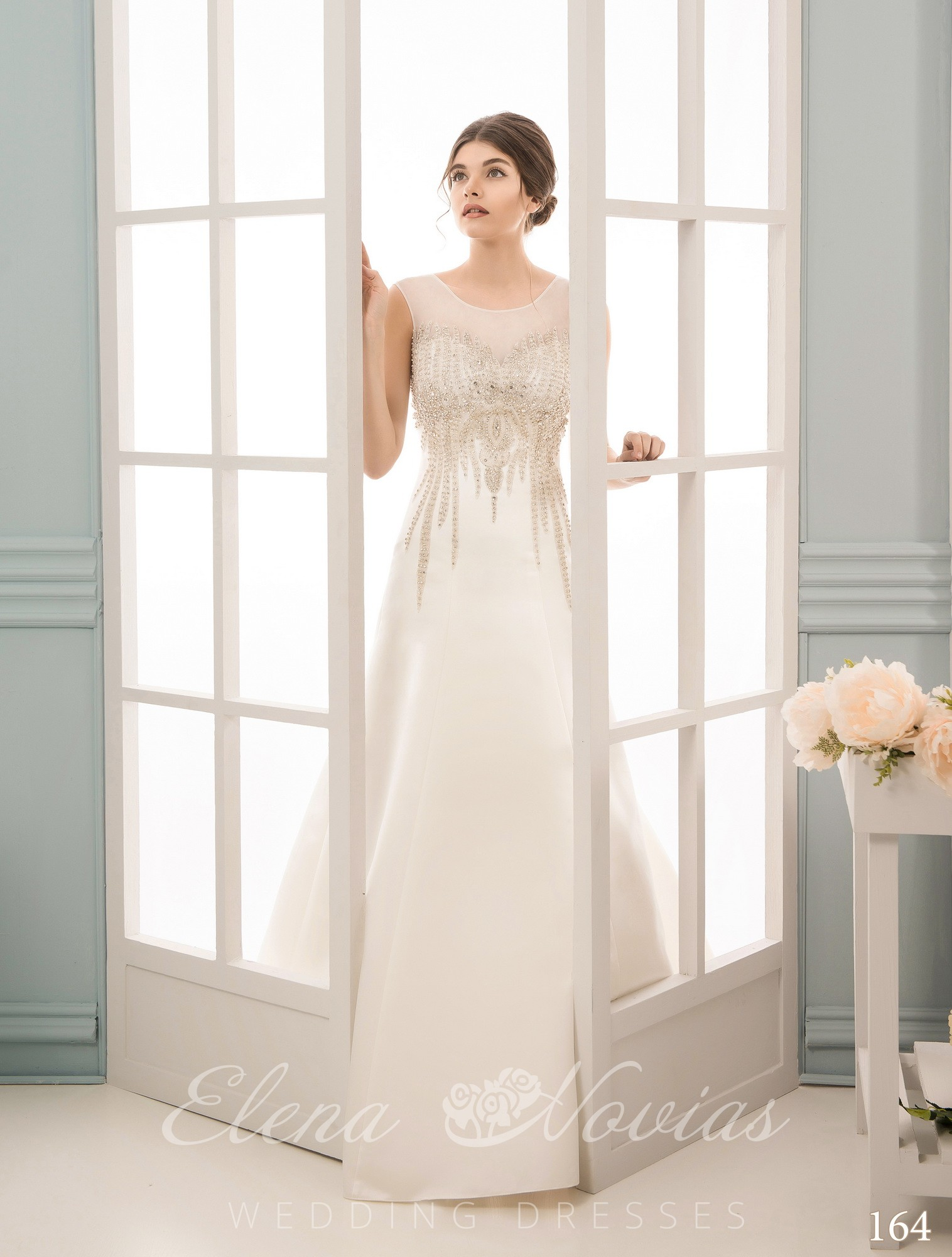 Wedding dress wholesale 164