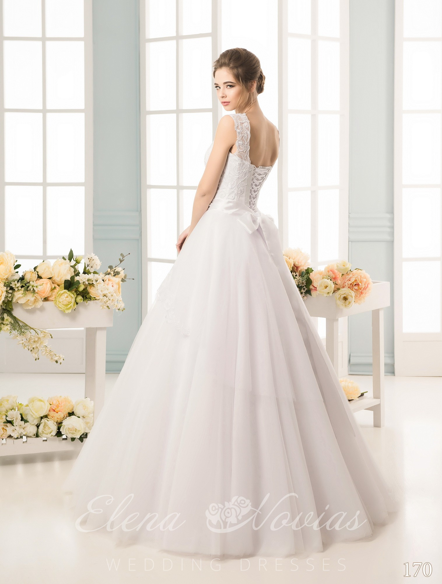 Wedding dress wholesale 17