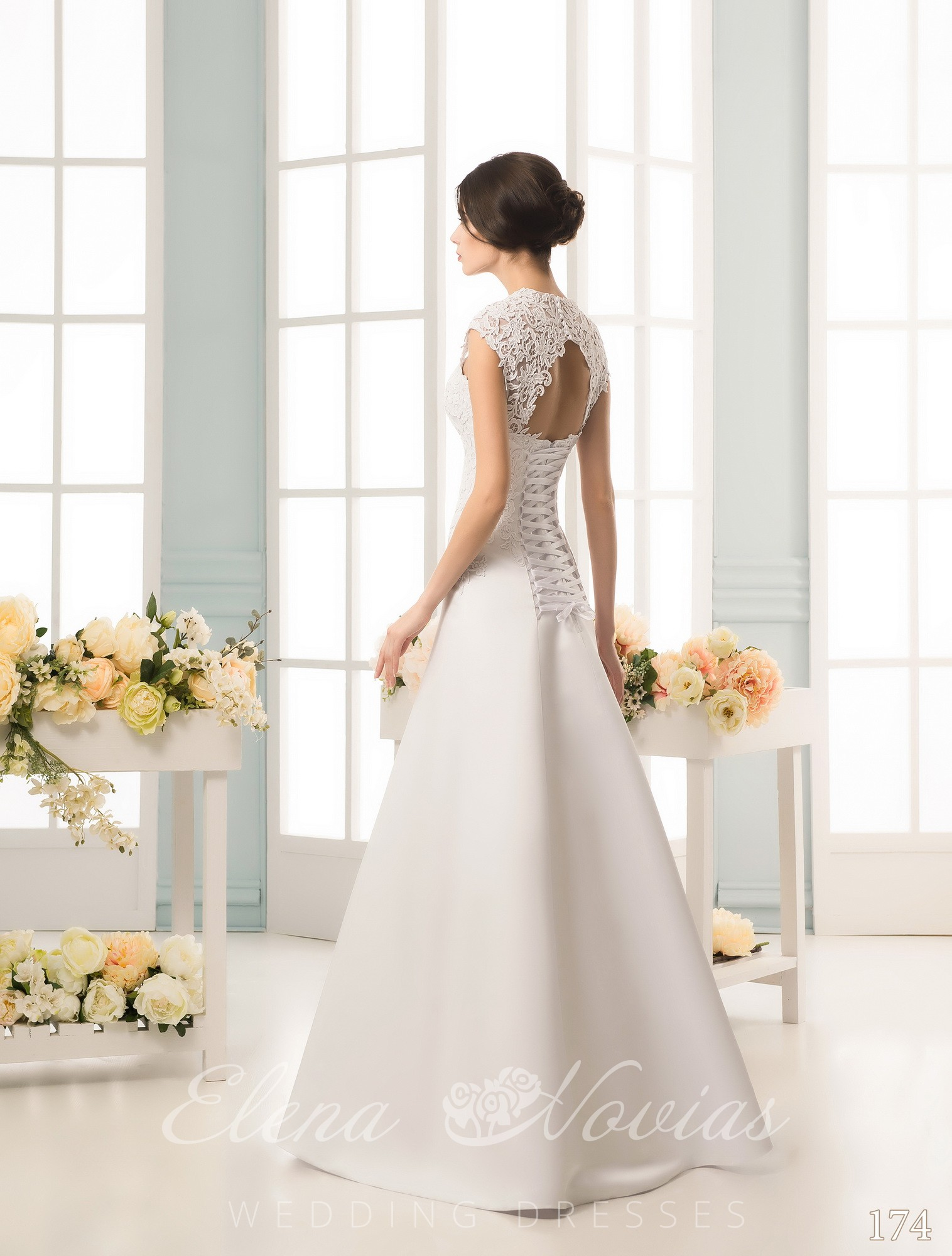 Wedding dress wholesale 174