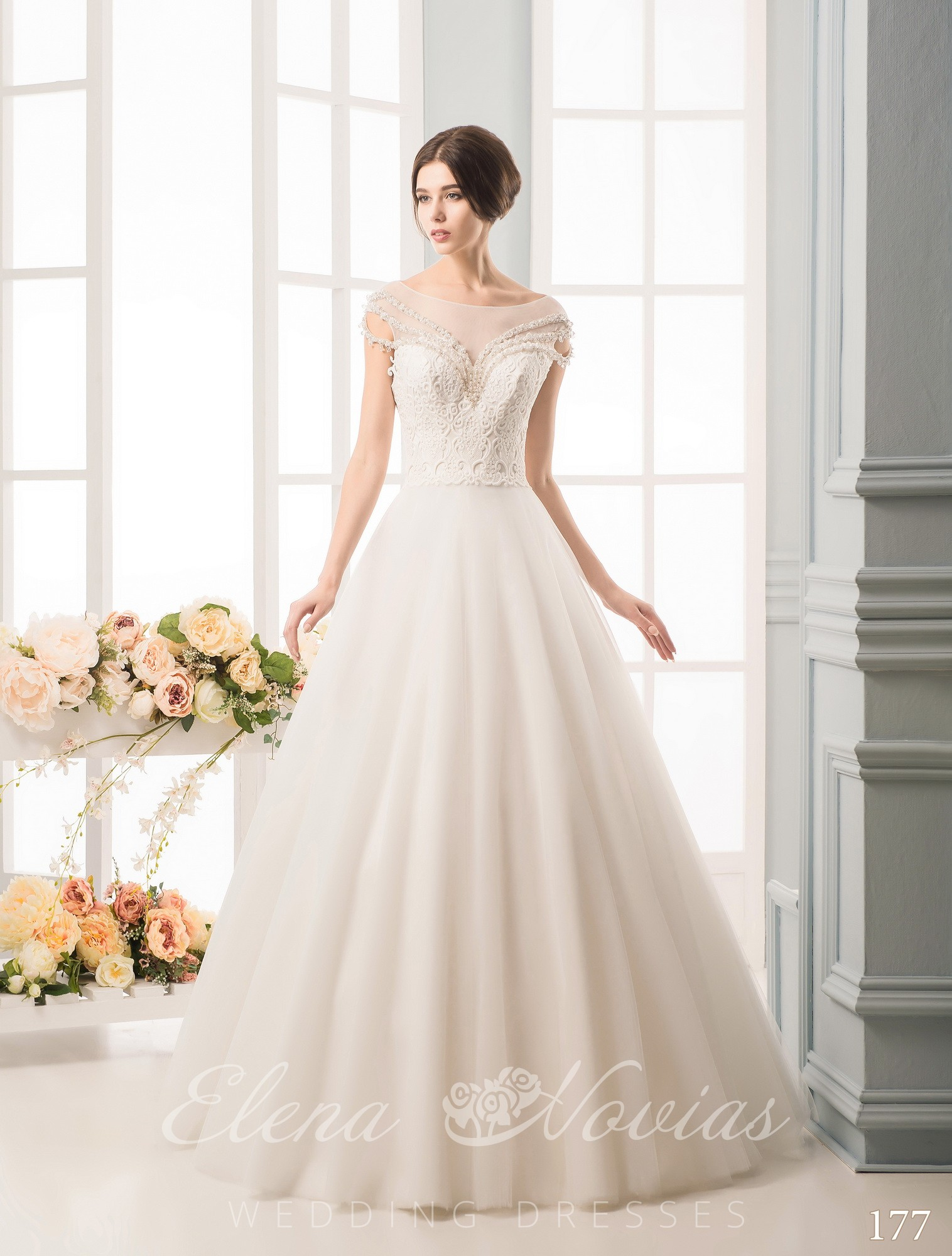 Wedding dress wholesale 177