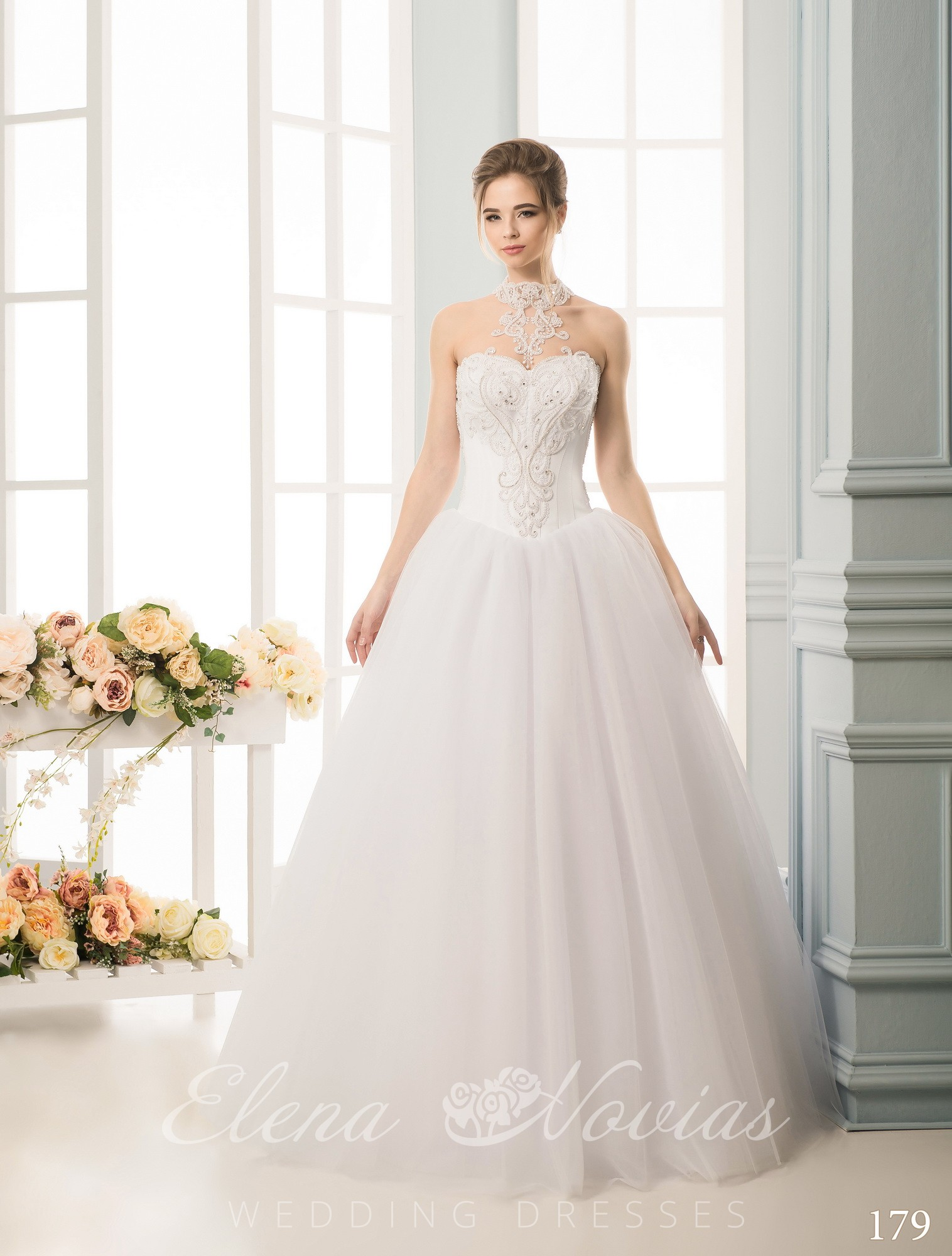 Wedding dress wholesale 179