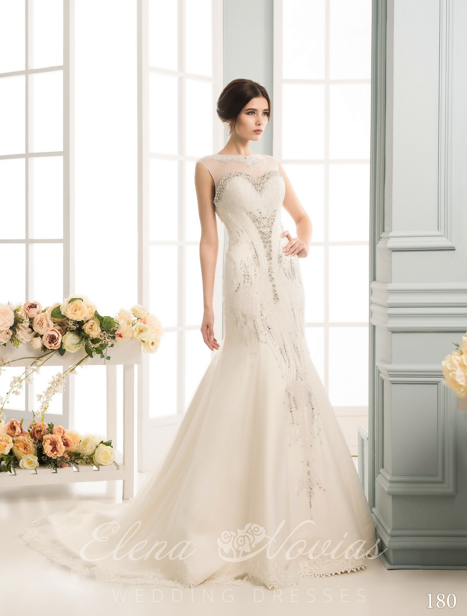 Wedding dress wholesale 180