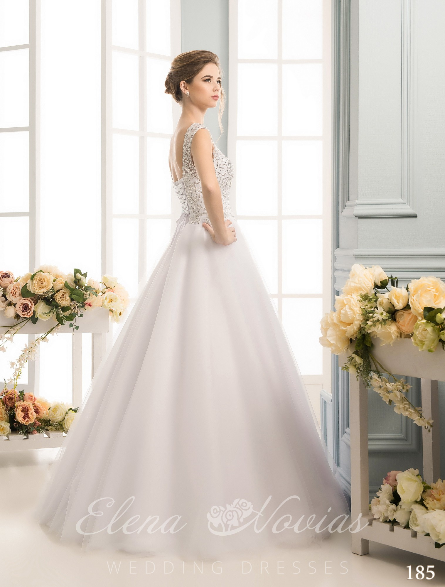 Wedding dress wholesale 185
