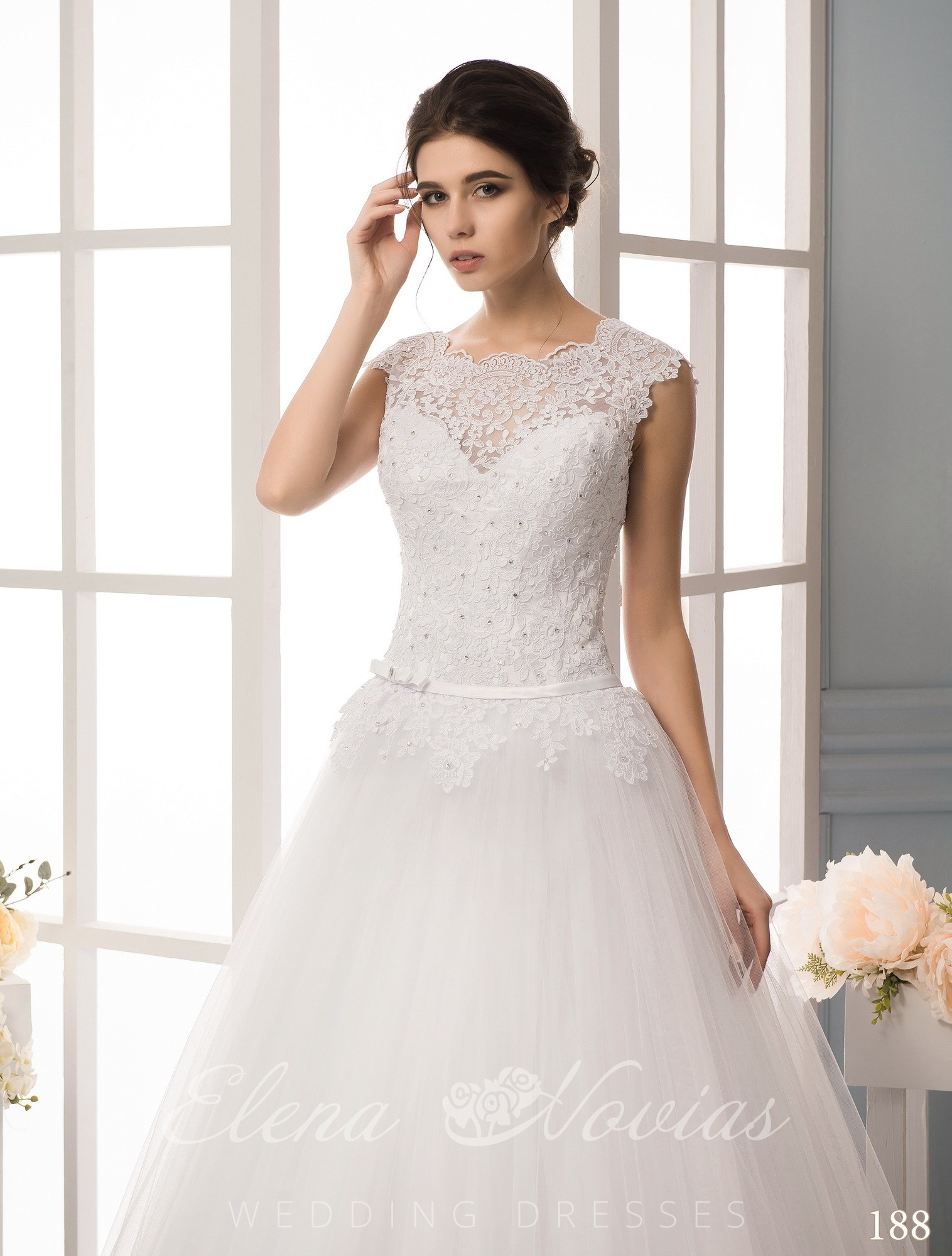 Wedding dress wholesale 188