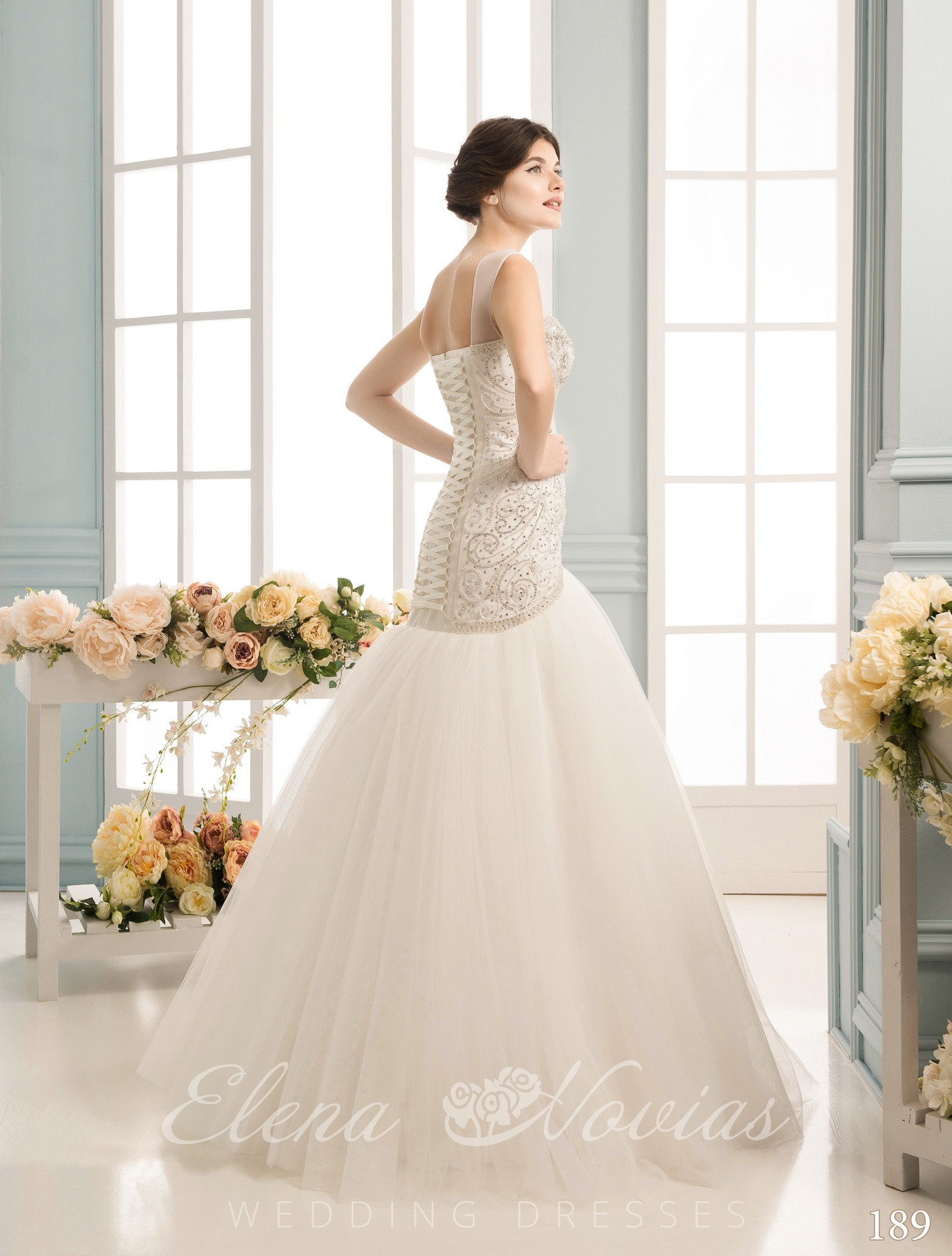 Wedding dress wholesale 189