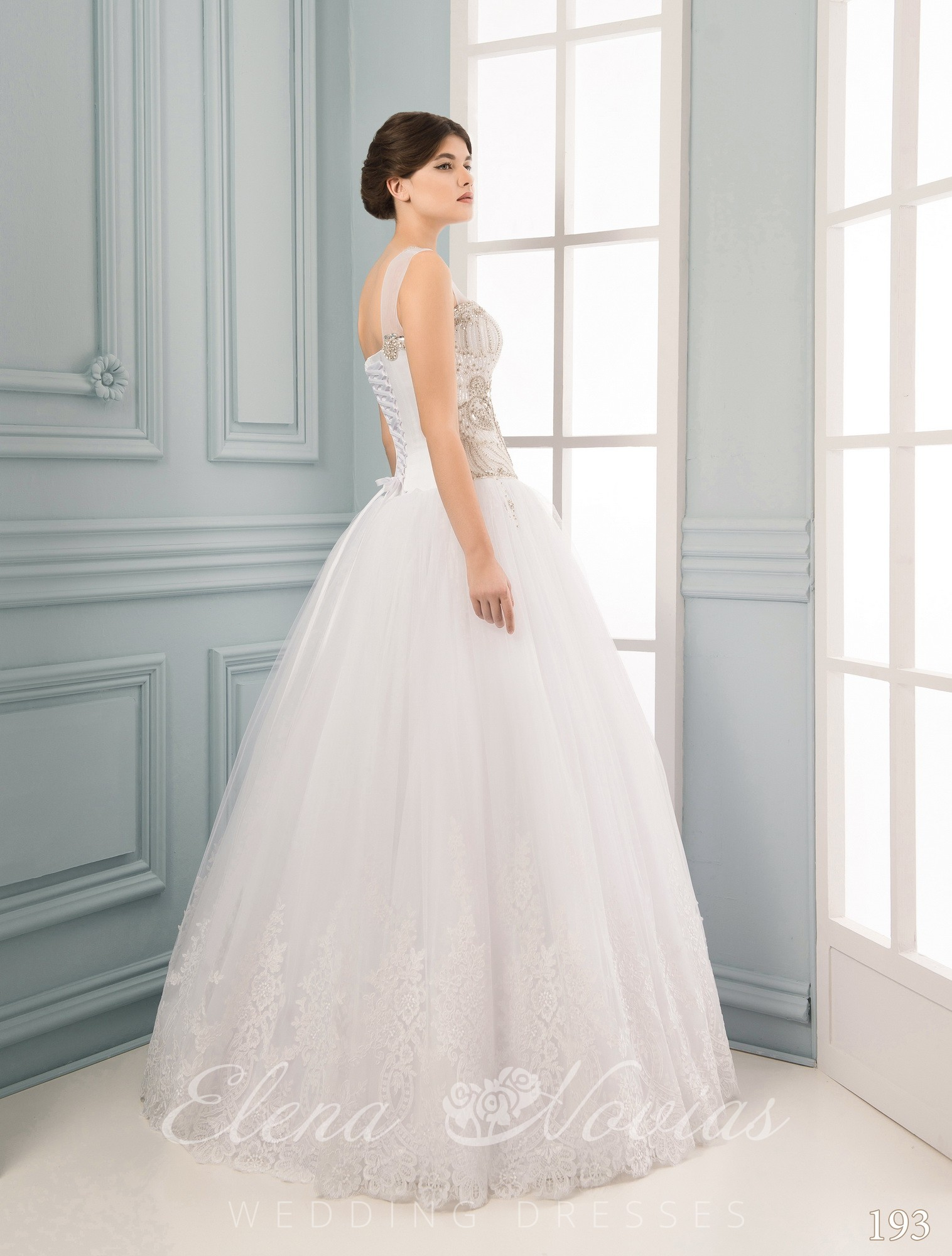 Wedding dress wholesale 193