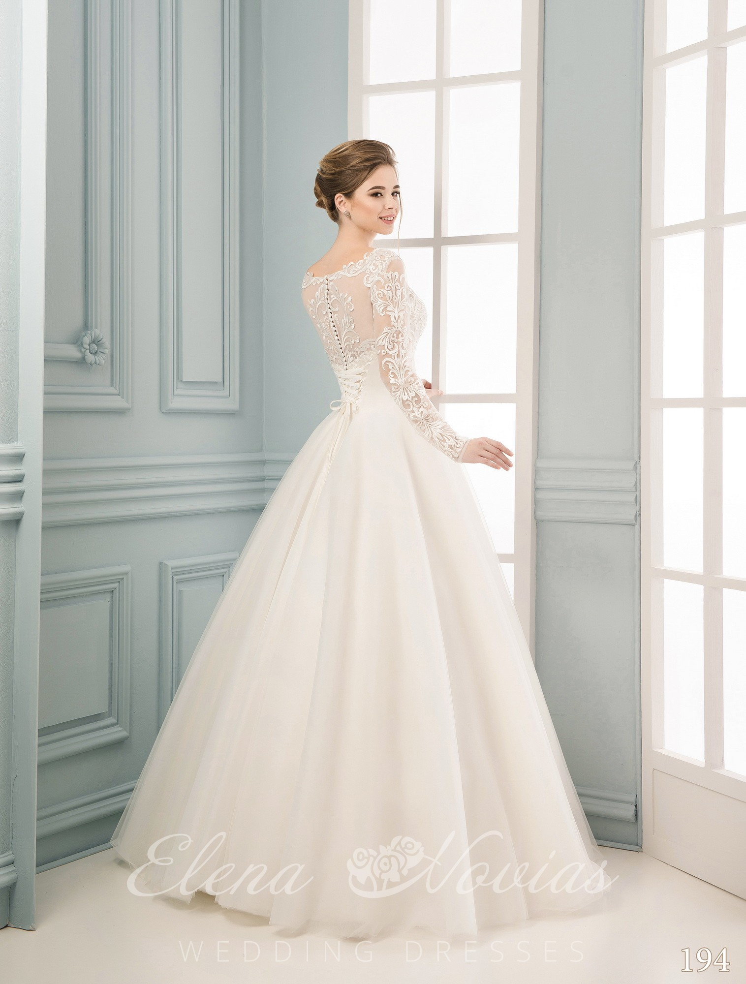 Wedding dress wholesale 194