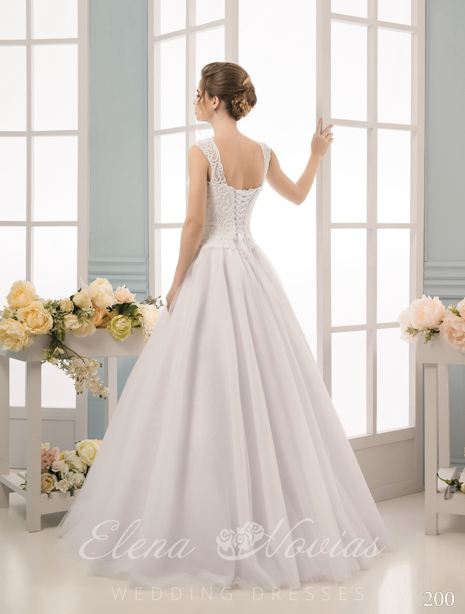Wedding dress wholesale 200