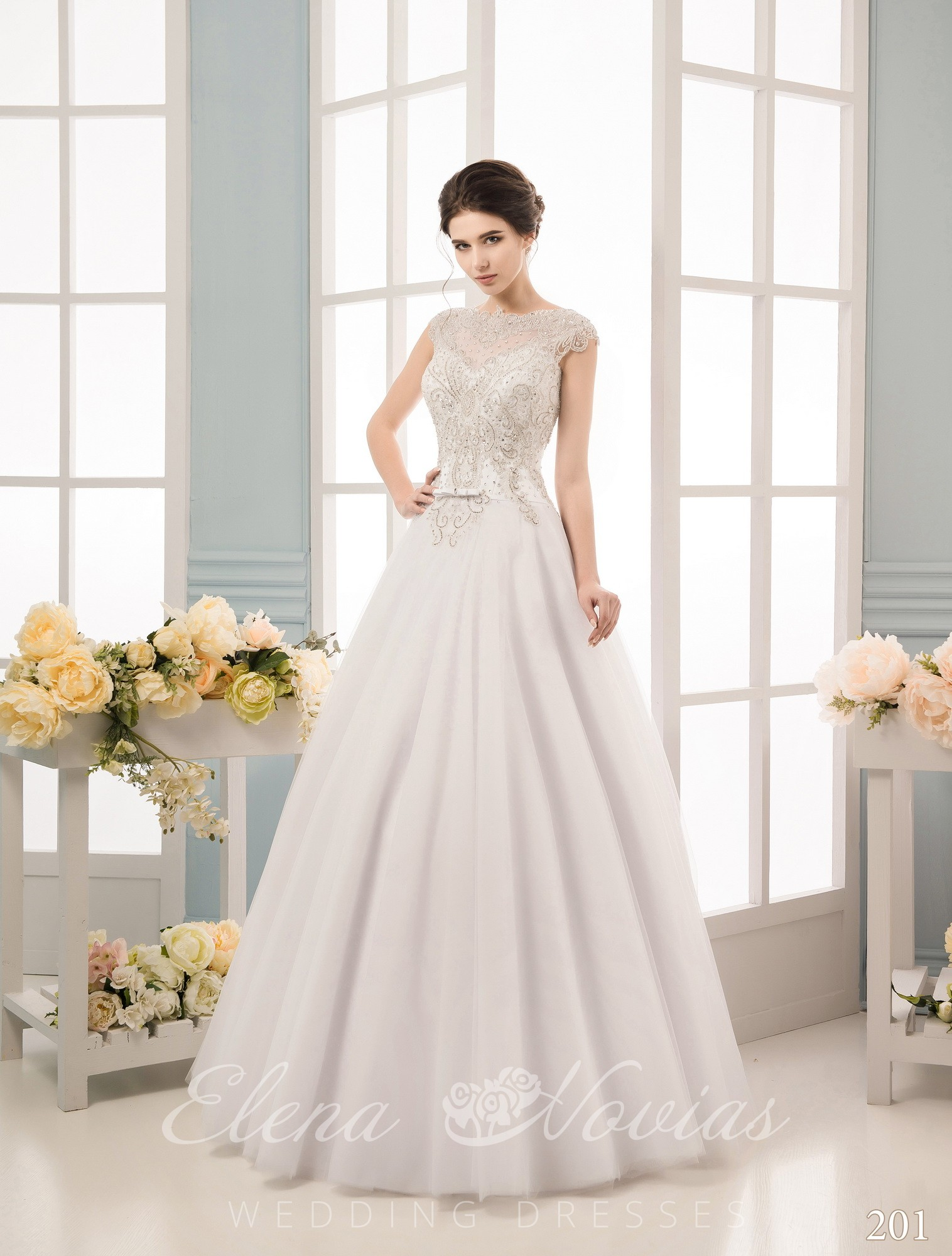 Wedding dress wholesale 201