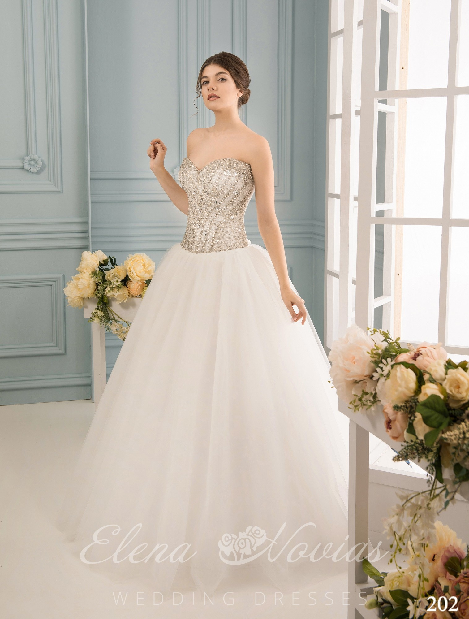 Wedding dress wholesale 202