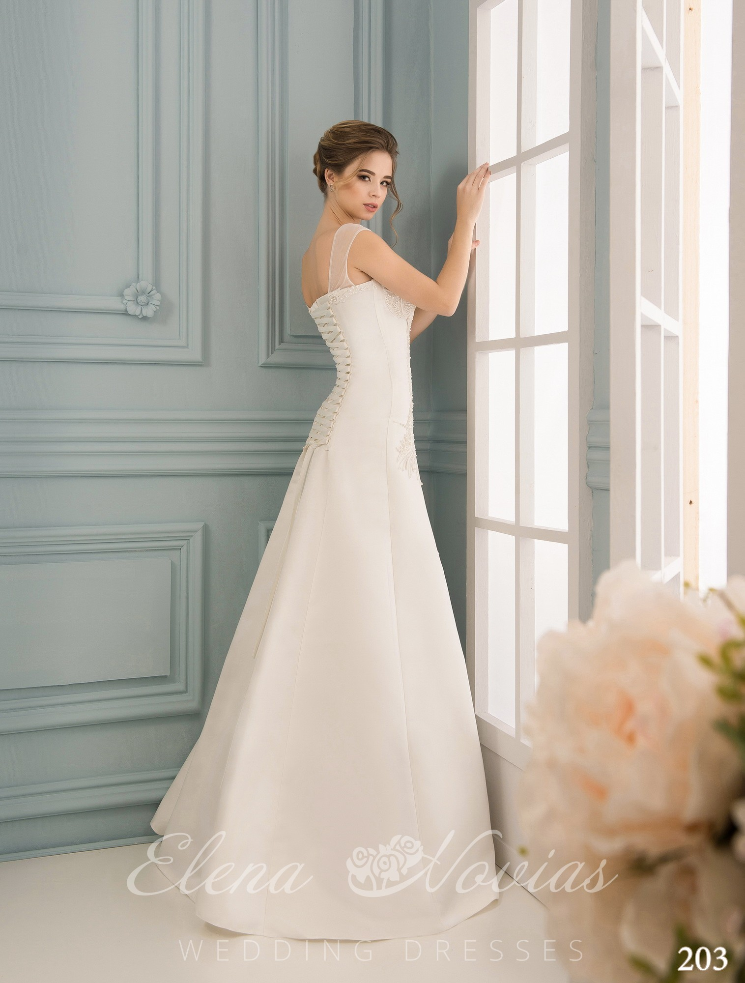 Wedding dress wholesale 203