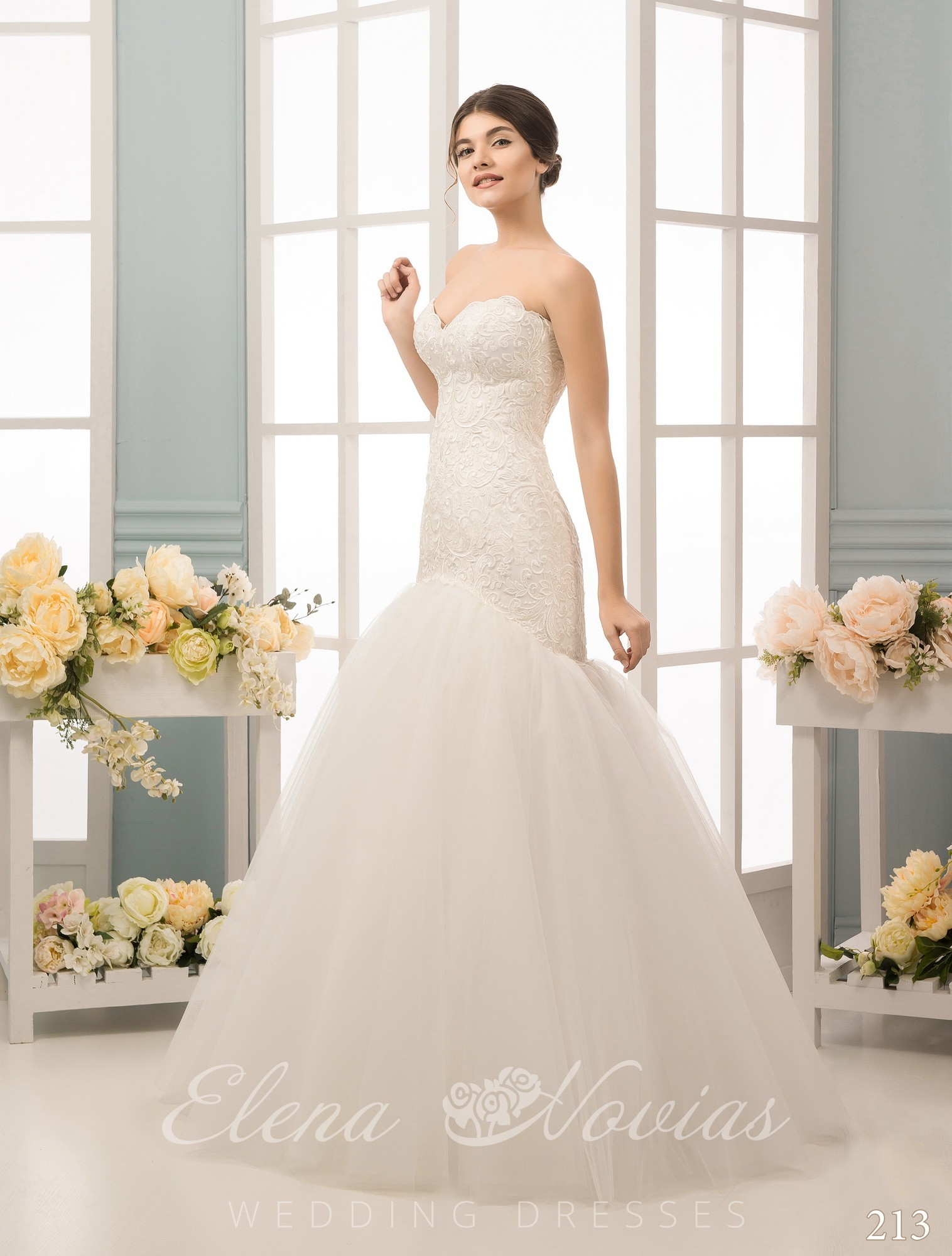 Wedding dress wholesale 213