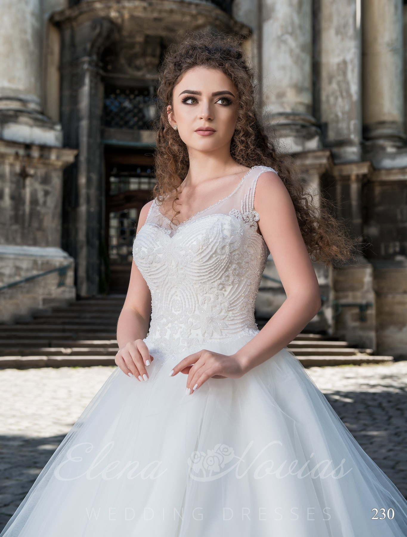 bd2272e9eb Chiffon wedding dress 230