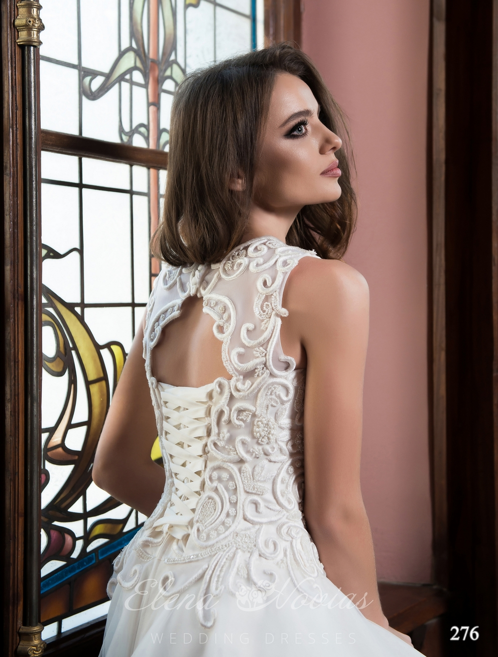 Wedding dress wholesale 276