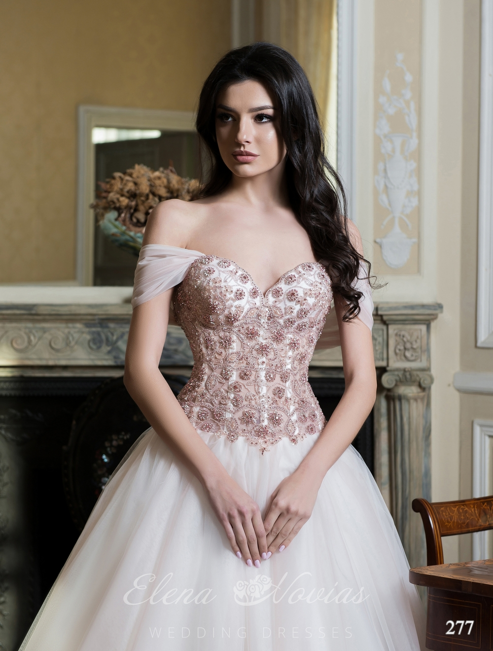 Wedding dress wholesale 277