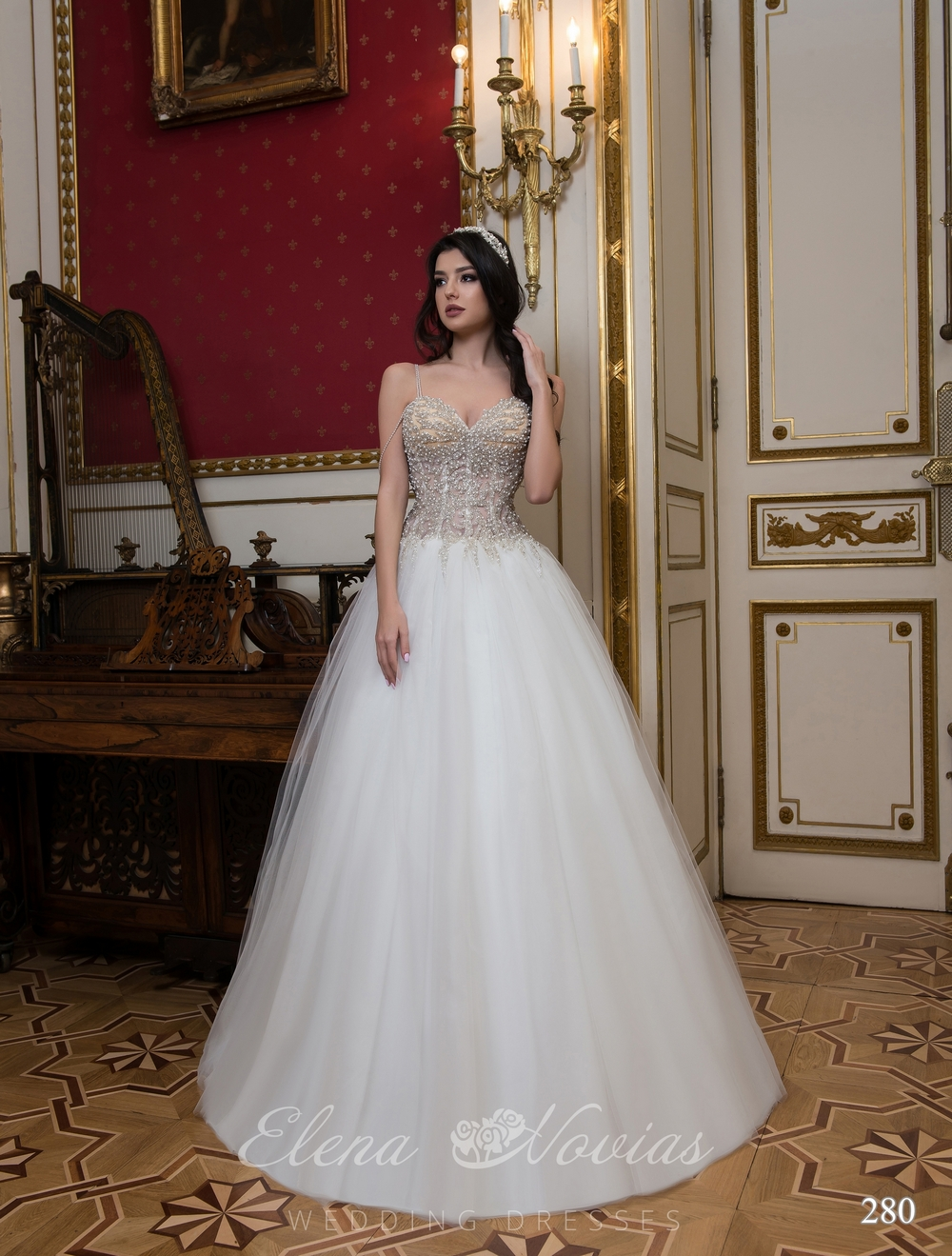 Wedding dress wholesale 280