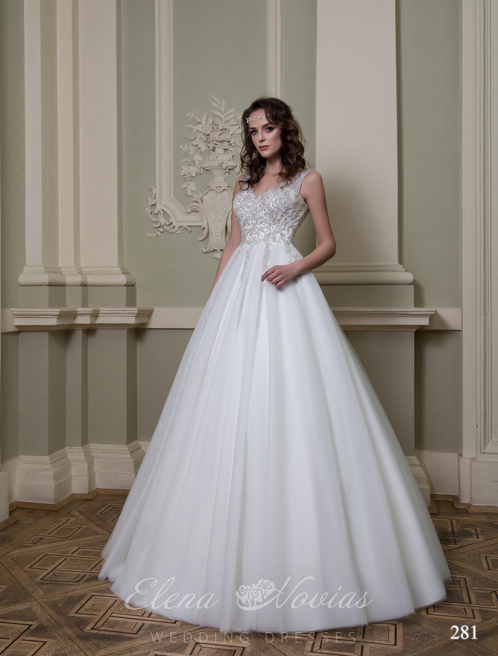 Wedding dress wholesale 281