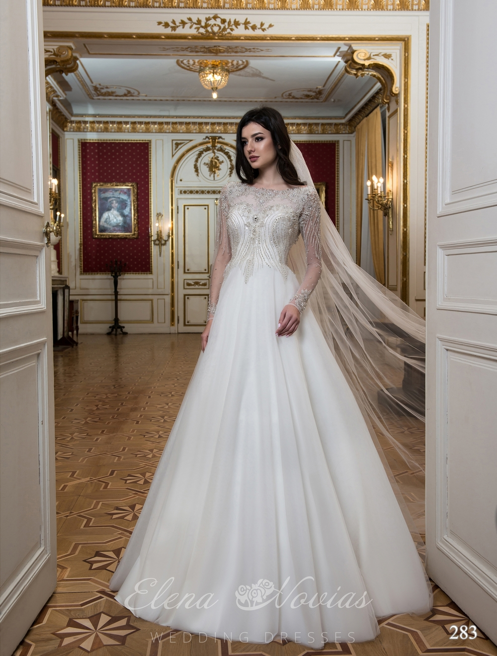 Wedding dress wholesale 283
