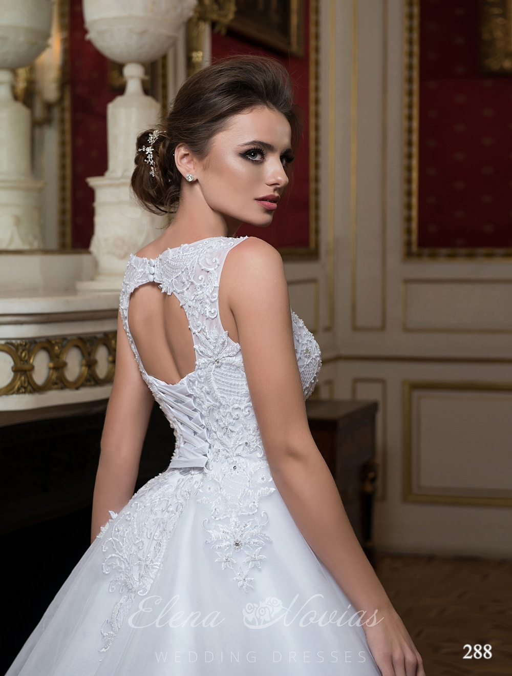 Wedding dress wholesale 288