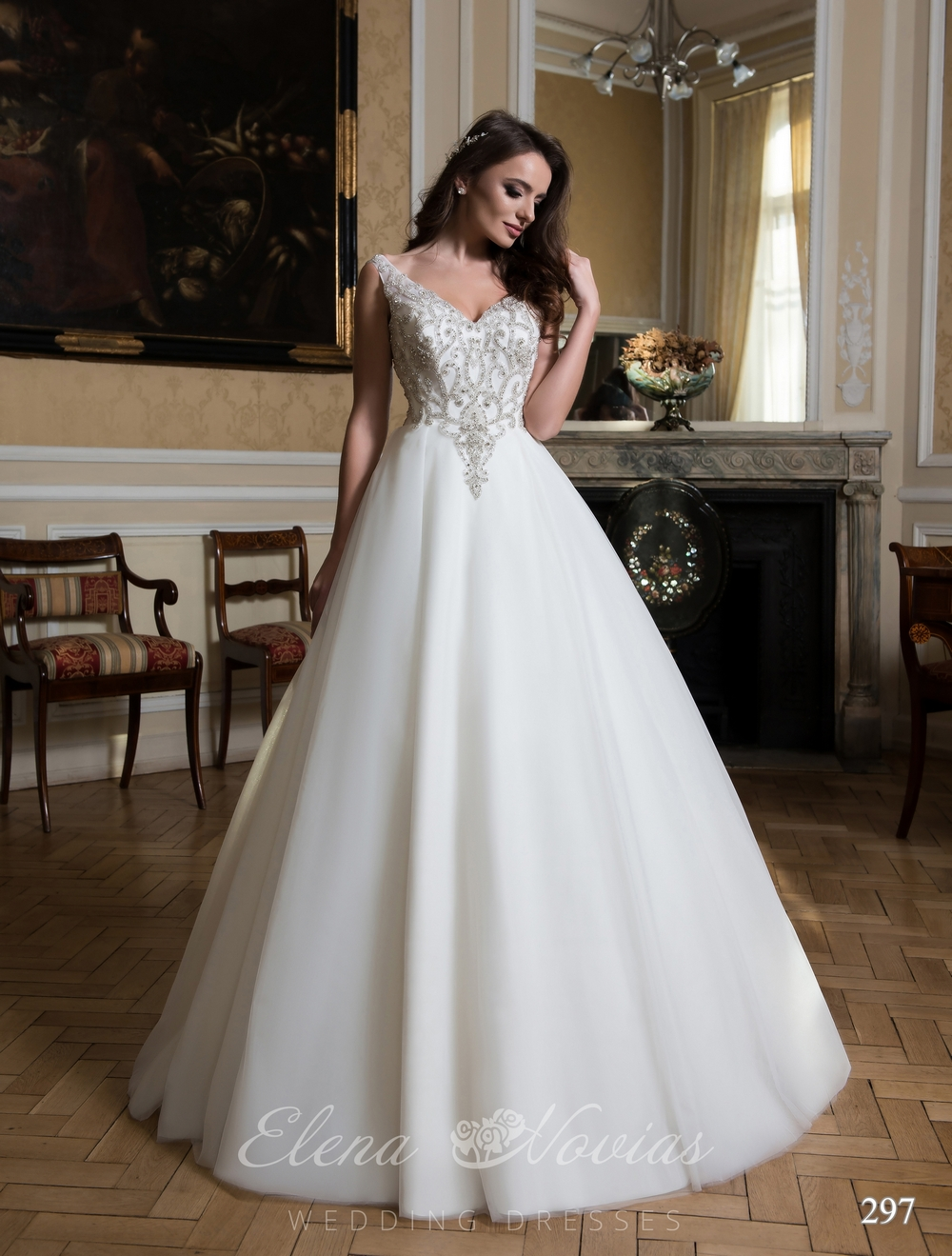 Wedding dress wholesale 297